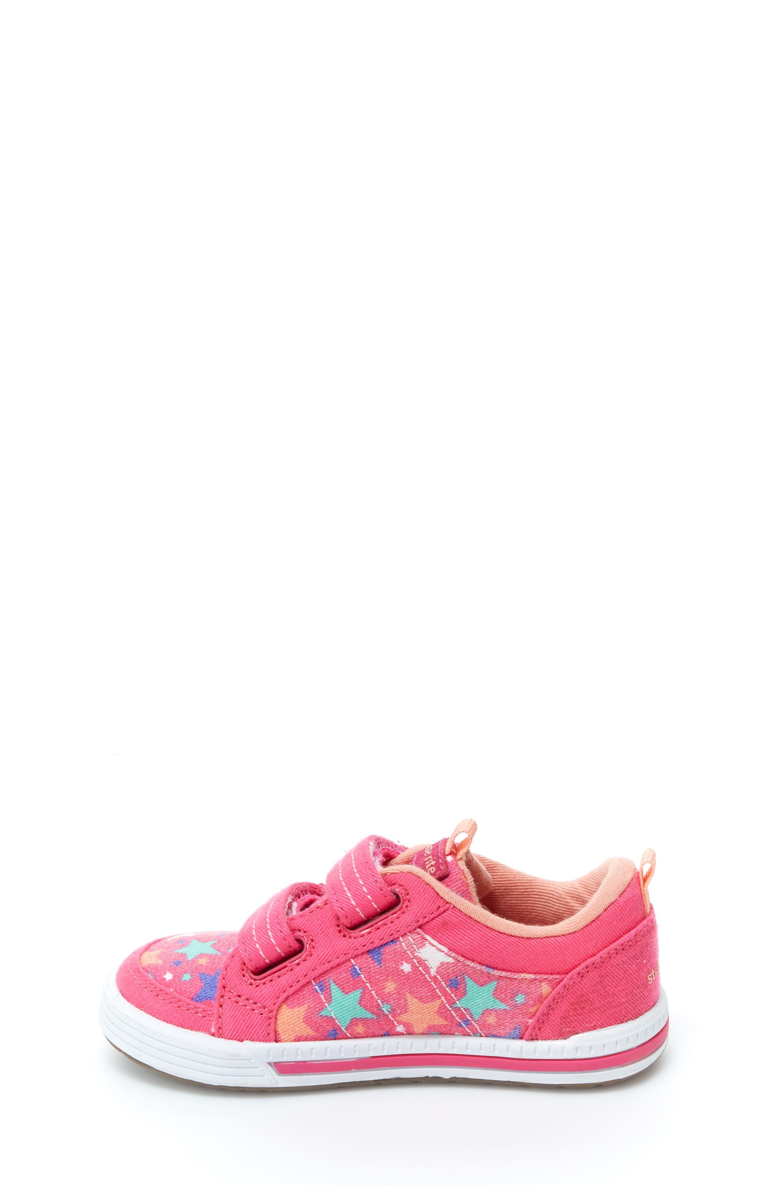 Logan Patterned Sneaker,                             Alternate thumbnail 7, color,                             650