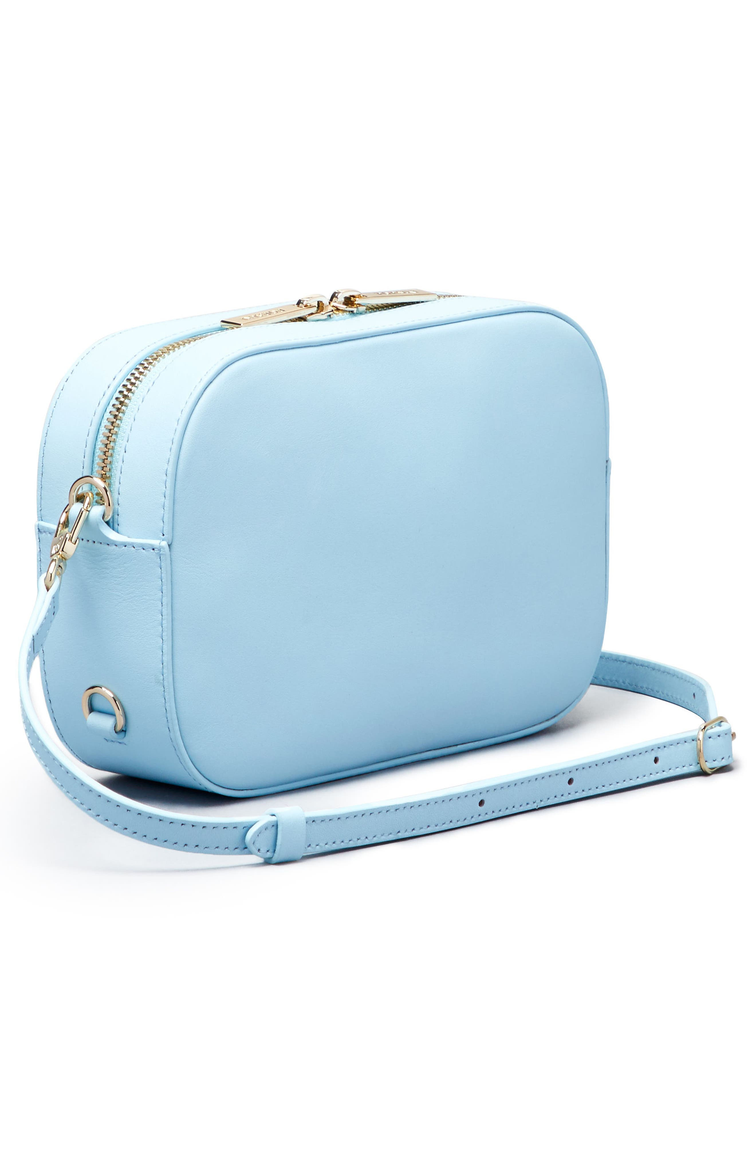 Bigger Personalized Camera Bag,                             Alternate thumbnail 10, color,
