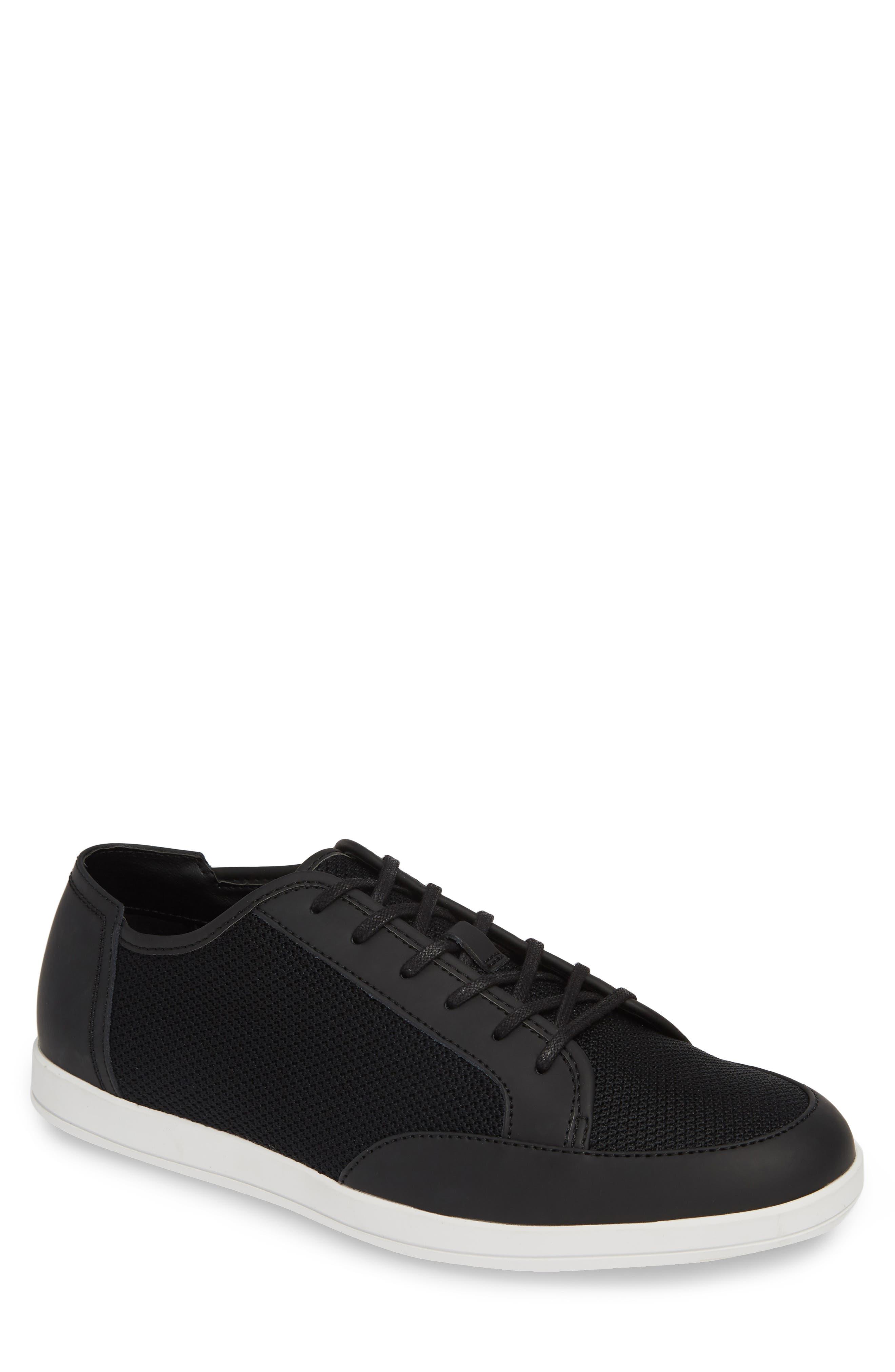 Calvin Klein Michael Sneaker, Black