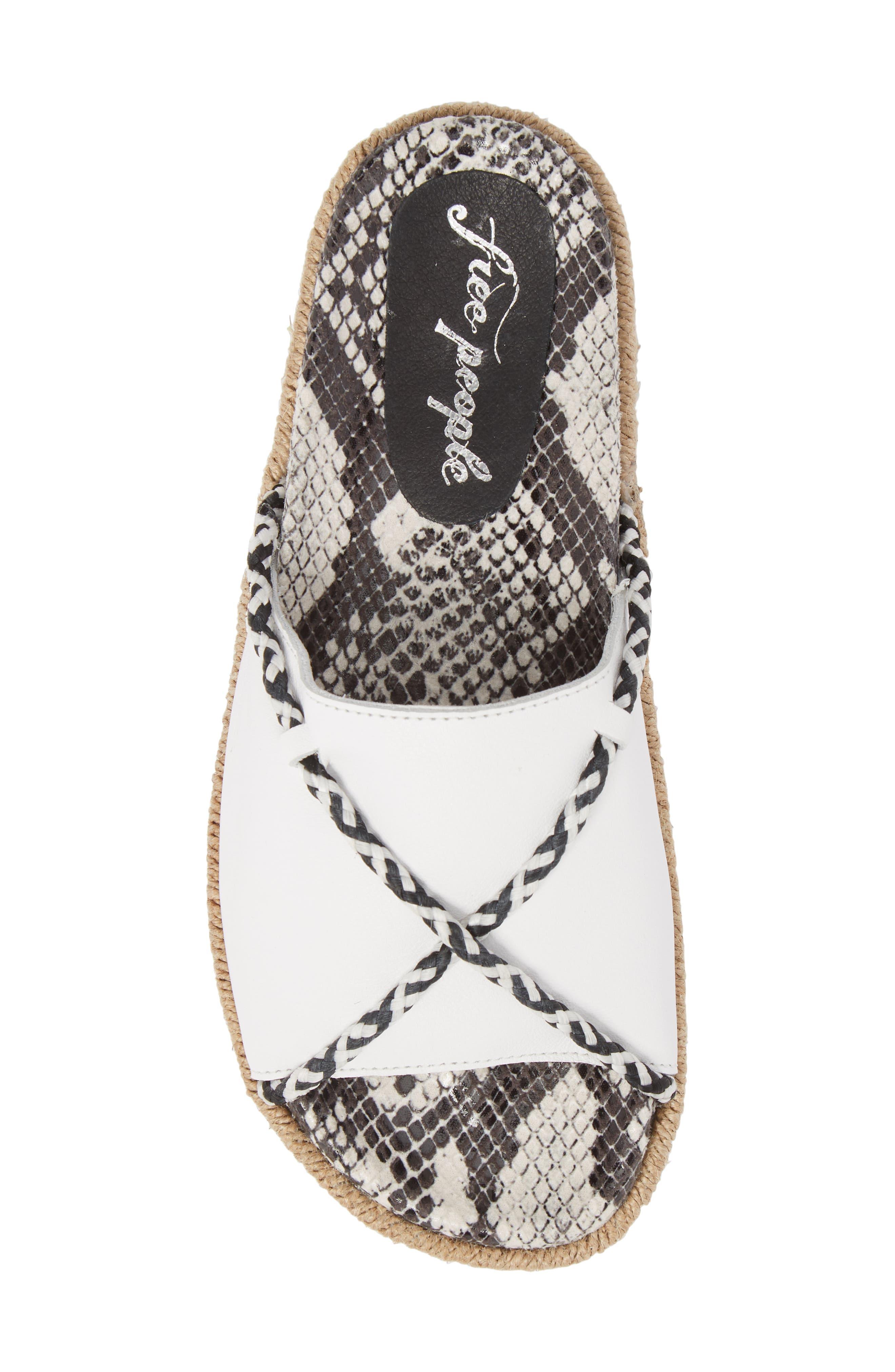 Dempesey Footbed Slide Sandal,                             Alternate thumbnail 11, color,