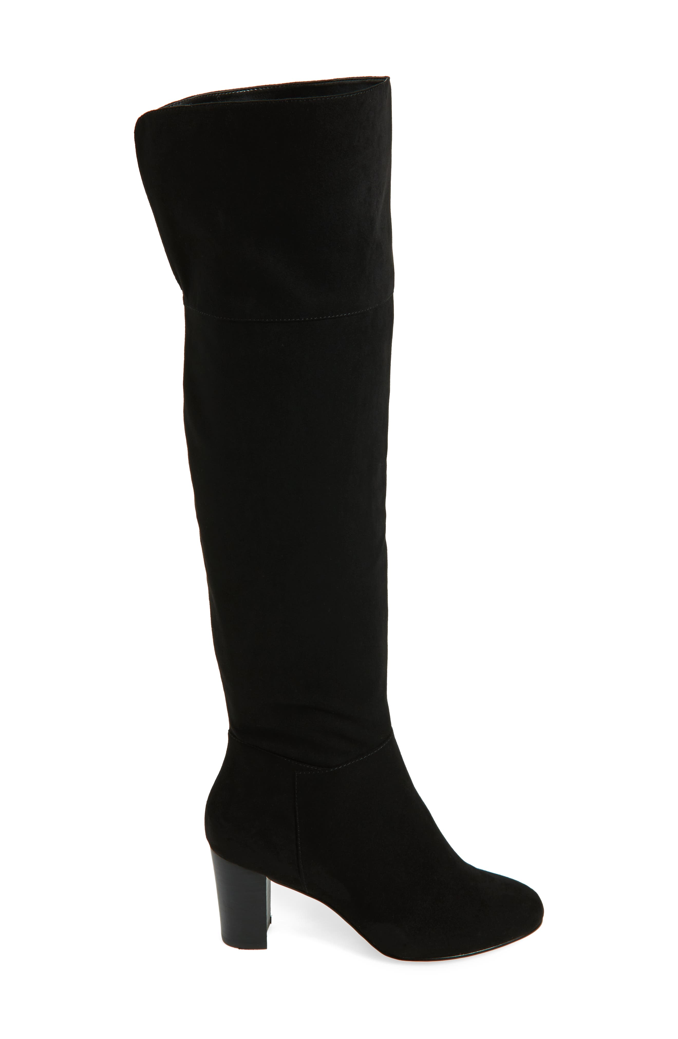 Telluride II Over the Knee Boot,                             Alternate thumbnail 7, color,