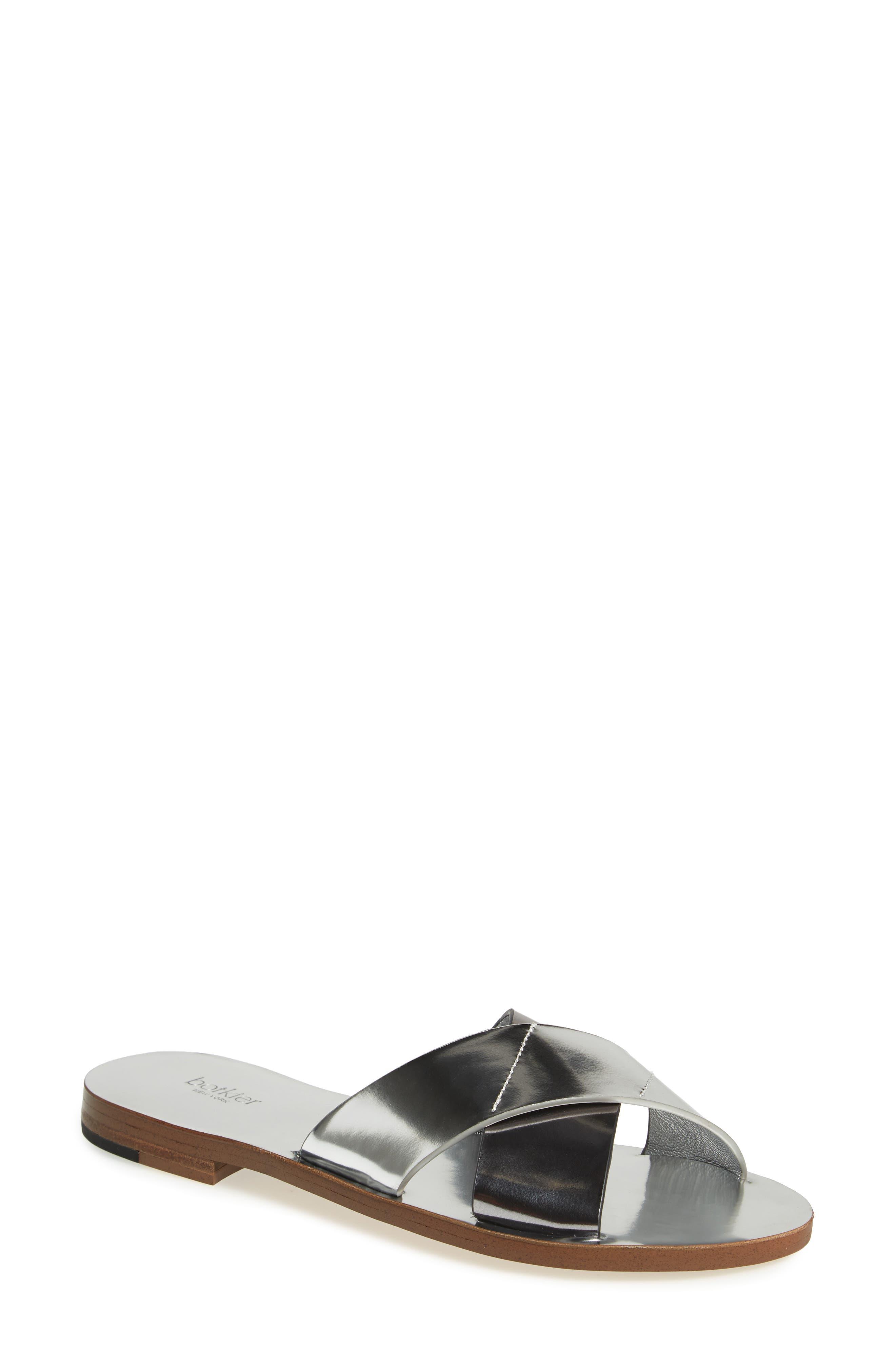 Ally Slide Sandal,                         Main,                         color, 040
