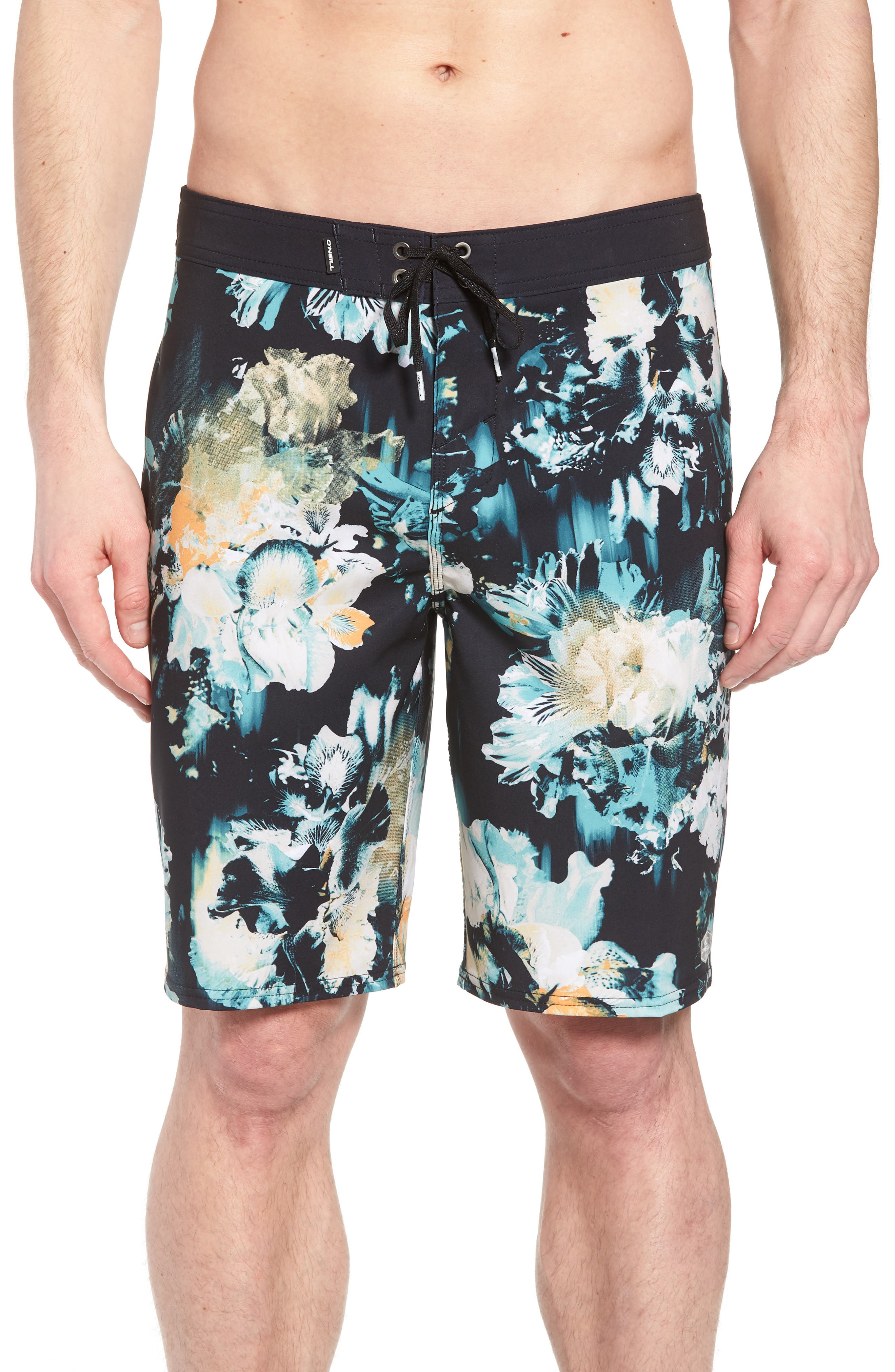 Hyperfreak Taco Board Shorts,                         Main,                         color, 001