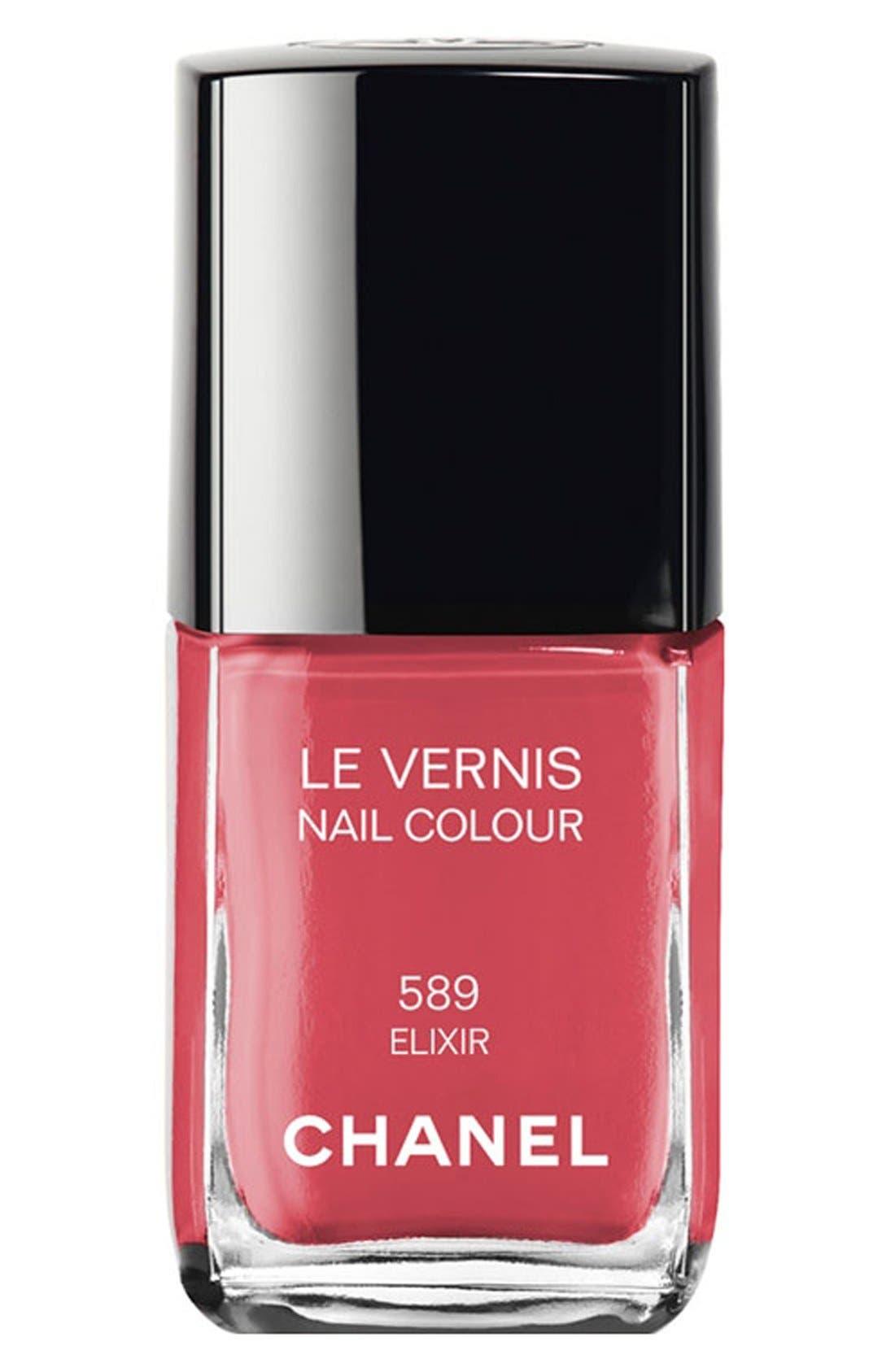 LE VERNIS<br />Nail Colour,                             Main thumbnail 173, color,
