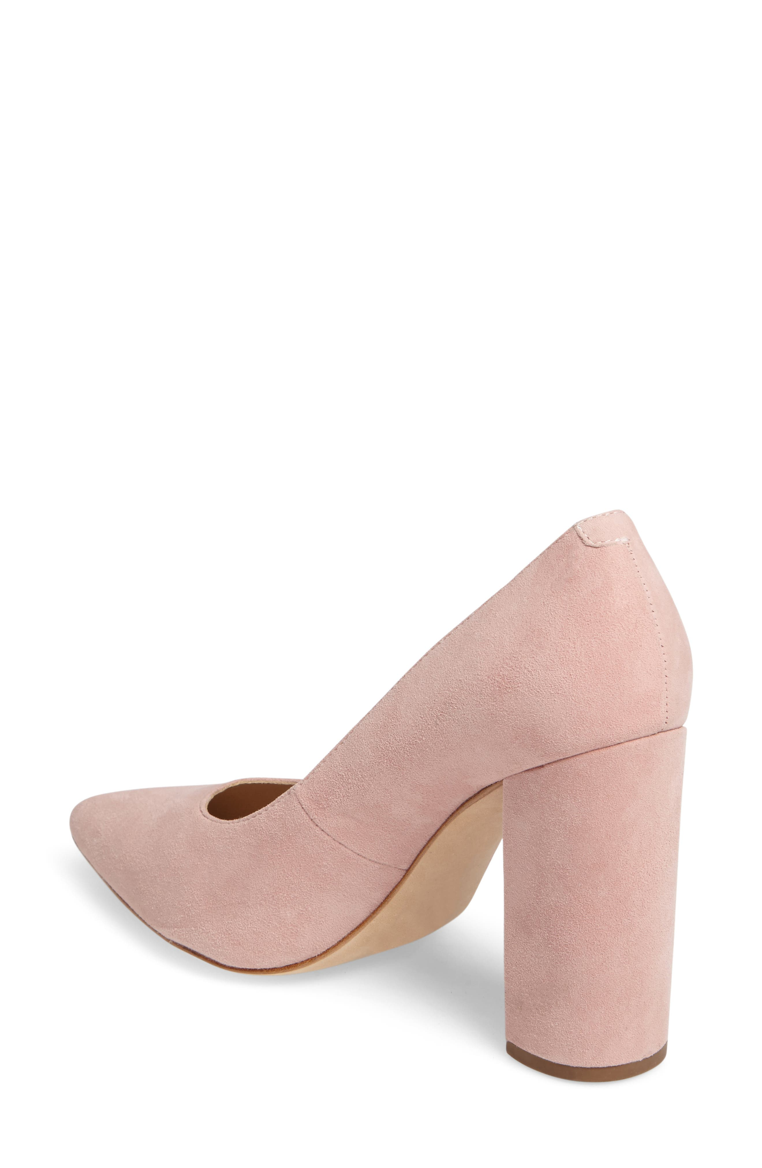 'Celina' Pointy Toe Pump,                             Alternate thumbnail 11, color,