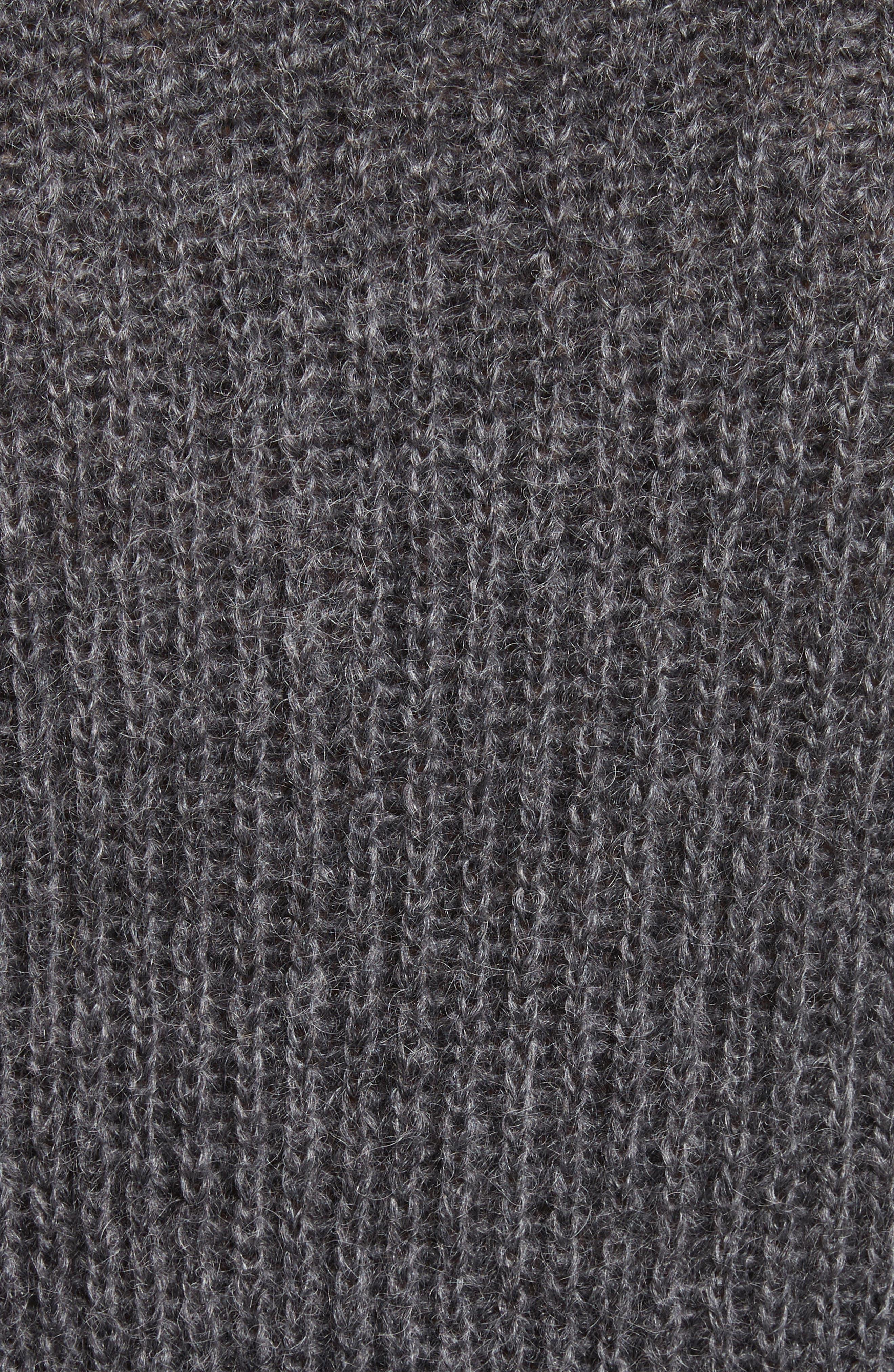 Mixed Media Sweater,                             Alternate thumbnail 5, color,                             060