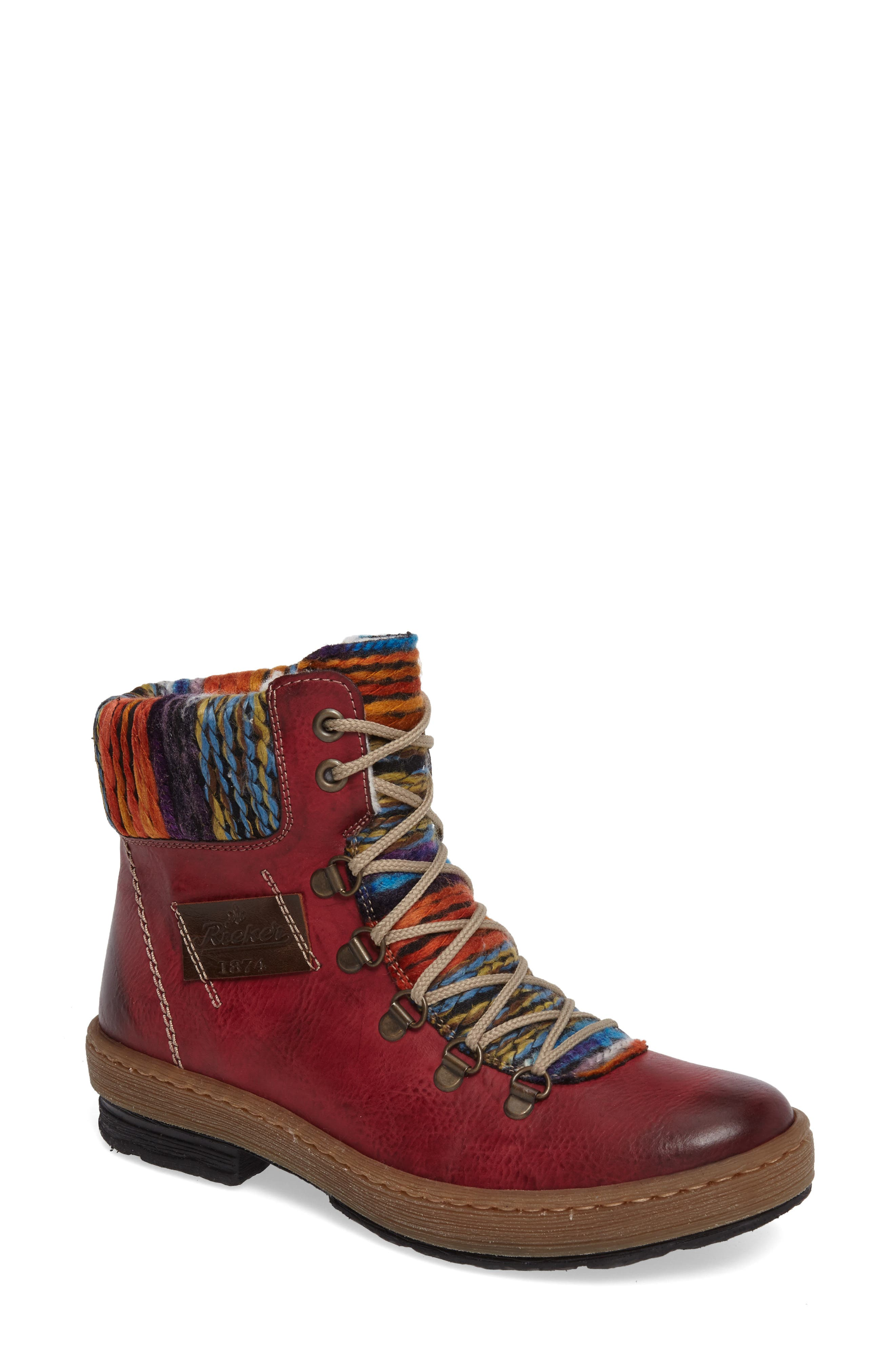 'Felicitas 43' Boot,                             Main thumbnail 4, color,