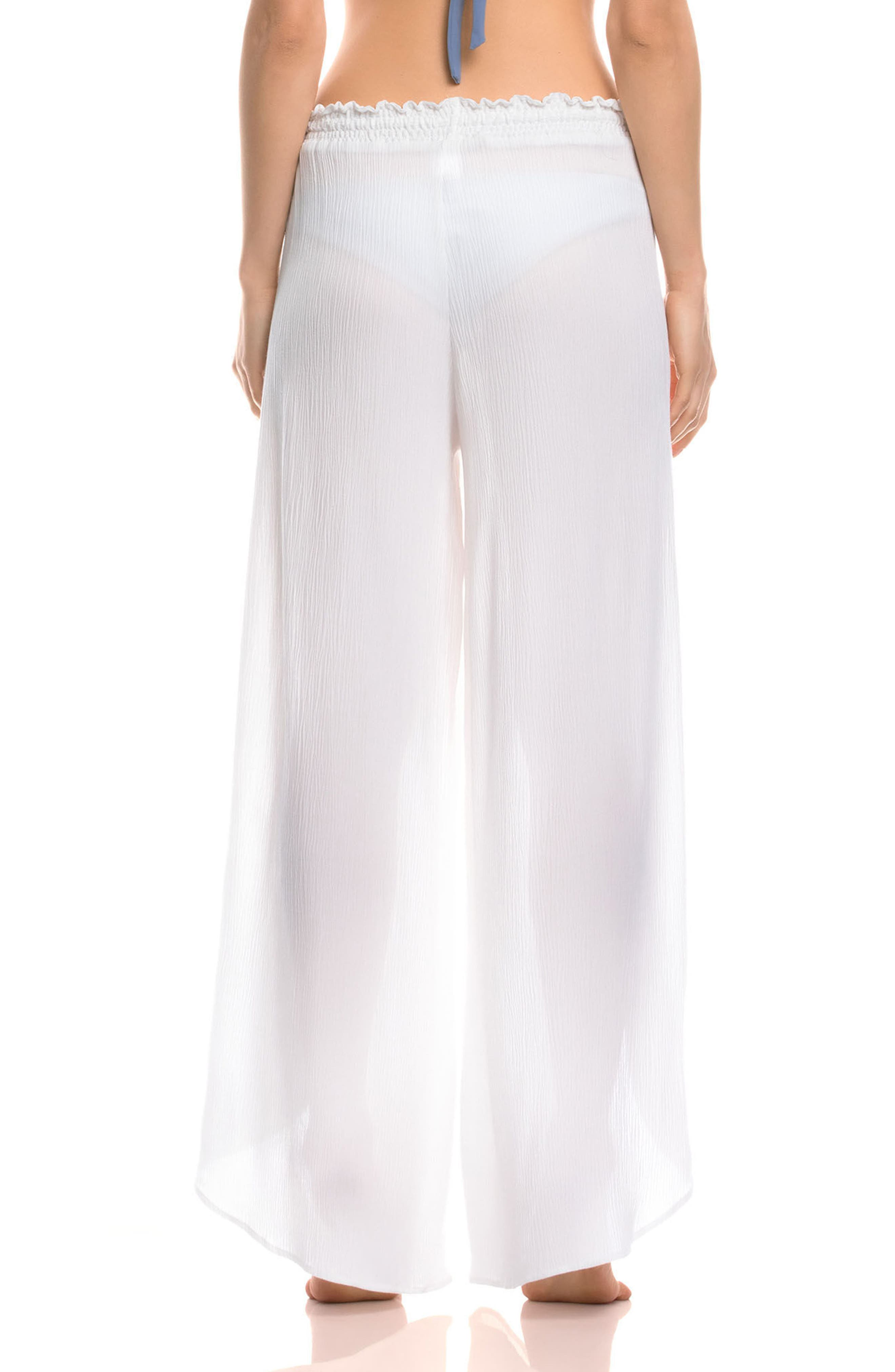 What a Catch Cover-Up Pants,                             Alternate thumbnail 4, color,