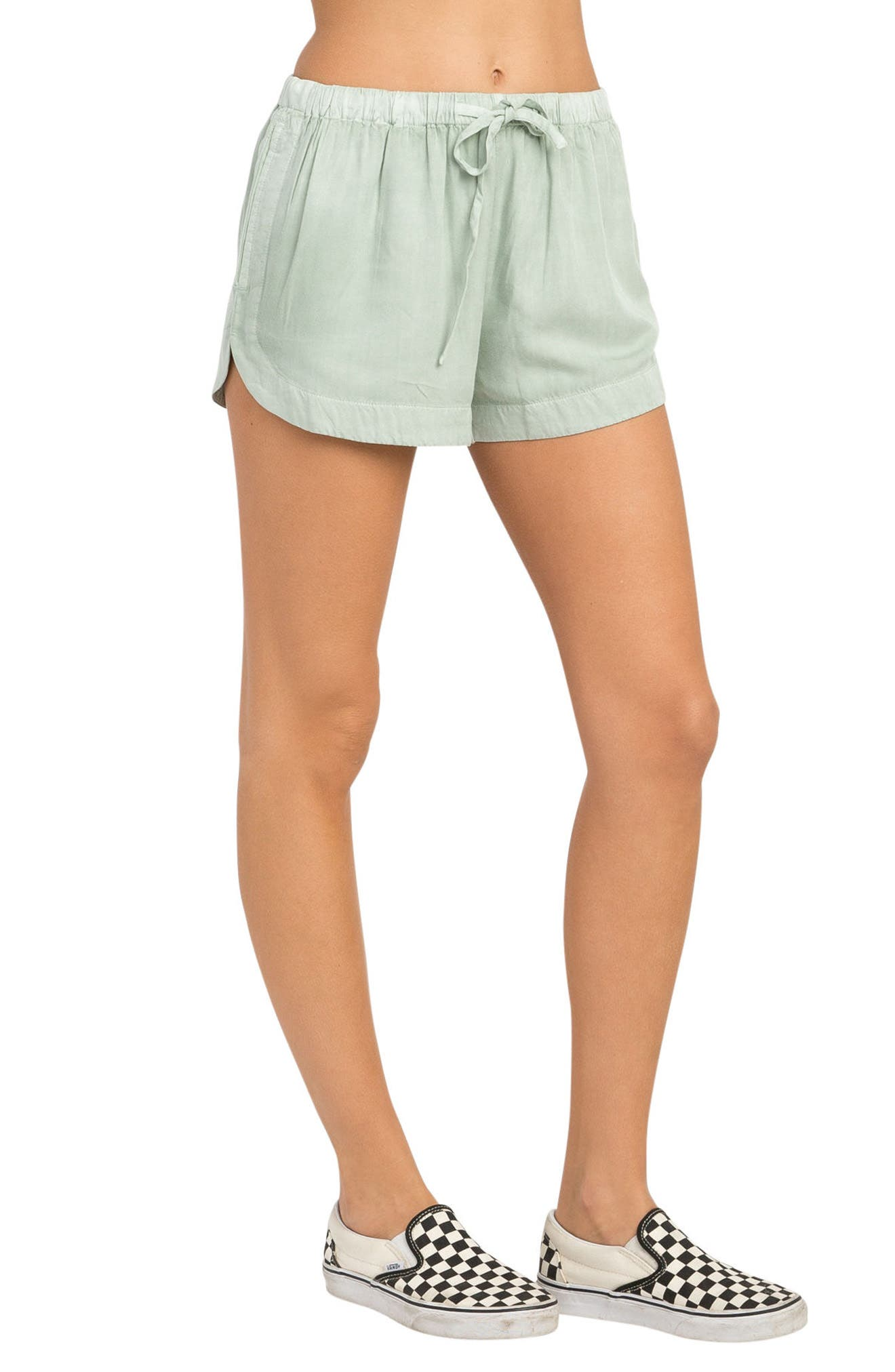 New Yume Dolphin Shorts,                             Main thumbnail 3, color,