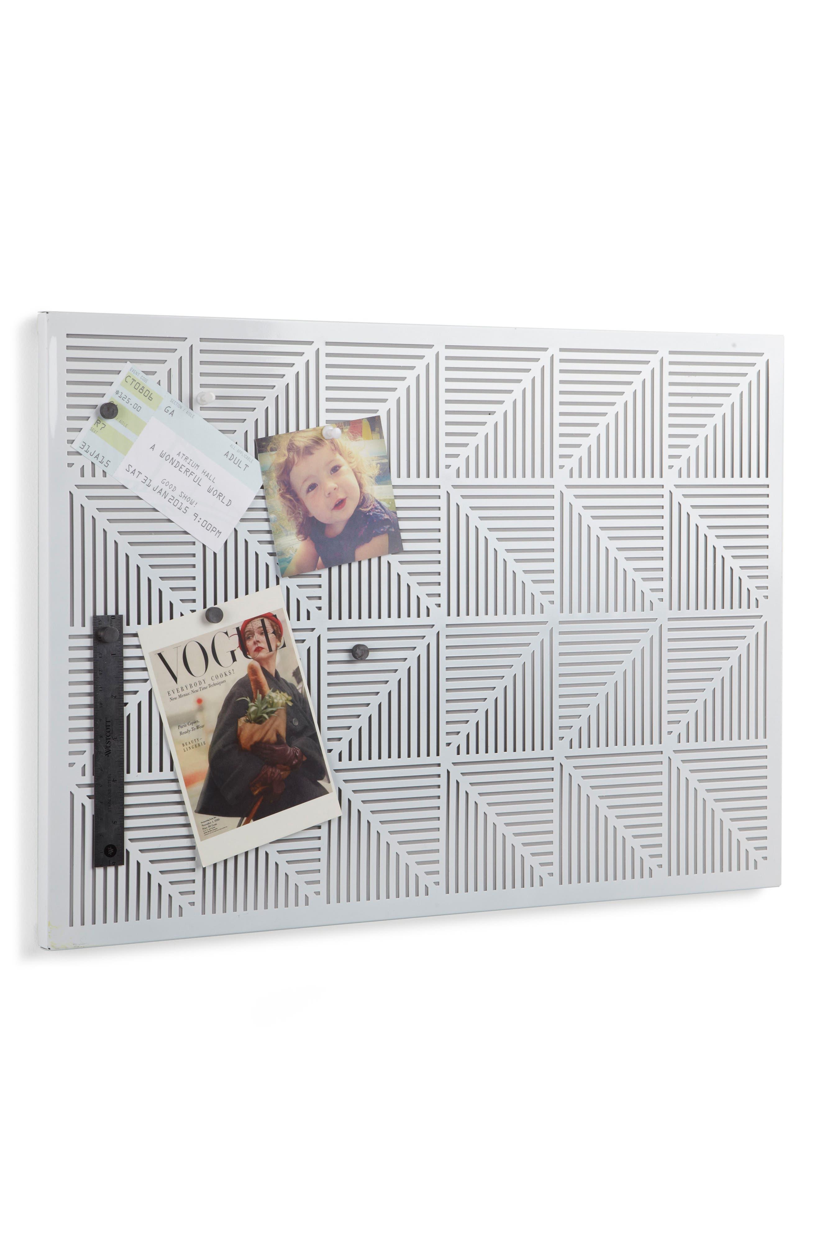 Trigon Bulletin Board,                             Alternate thumbnail 2, color,                             100