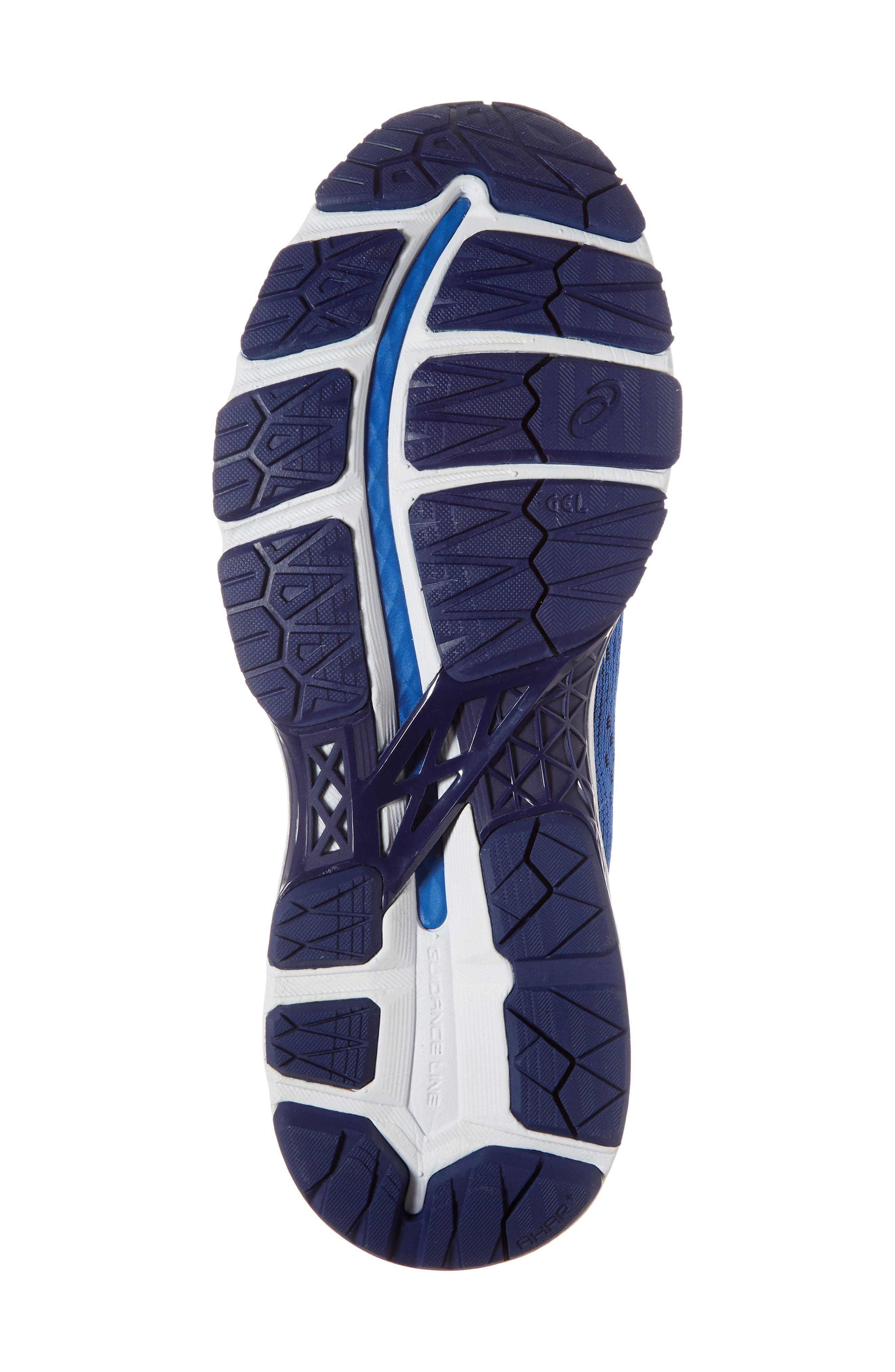 GEL-Kayano<sup>®</sup> 24 GS Running Shoe,                             Alternate thumbnail 6, color,                             454