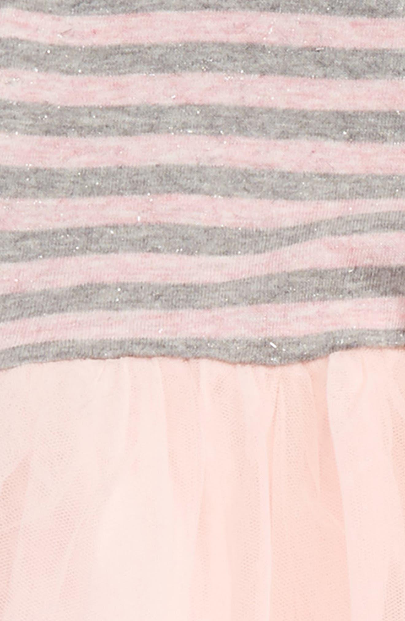 Dress & Leggings Set,                             Alternate thumbnail 2, color,                             680