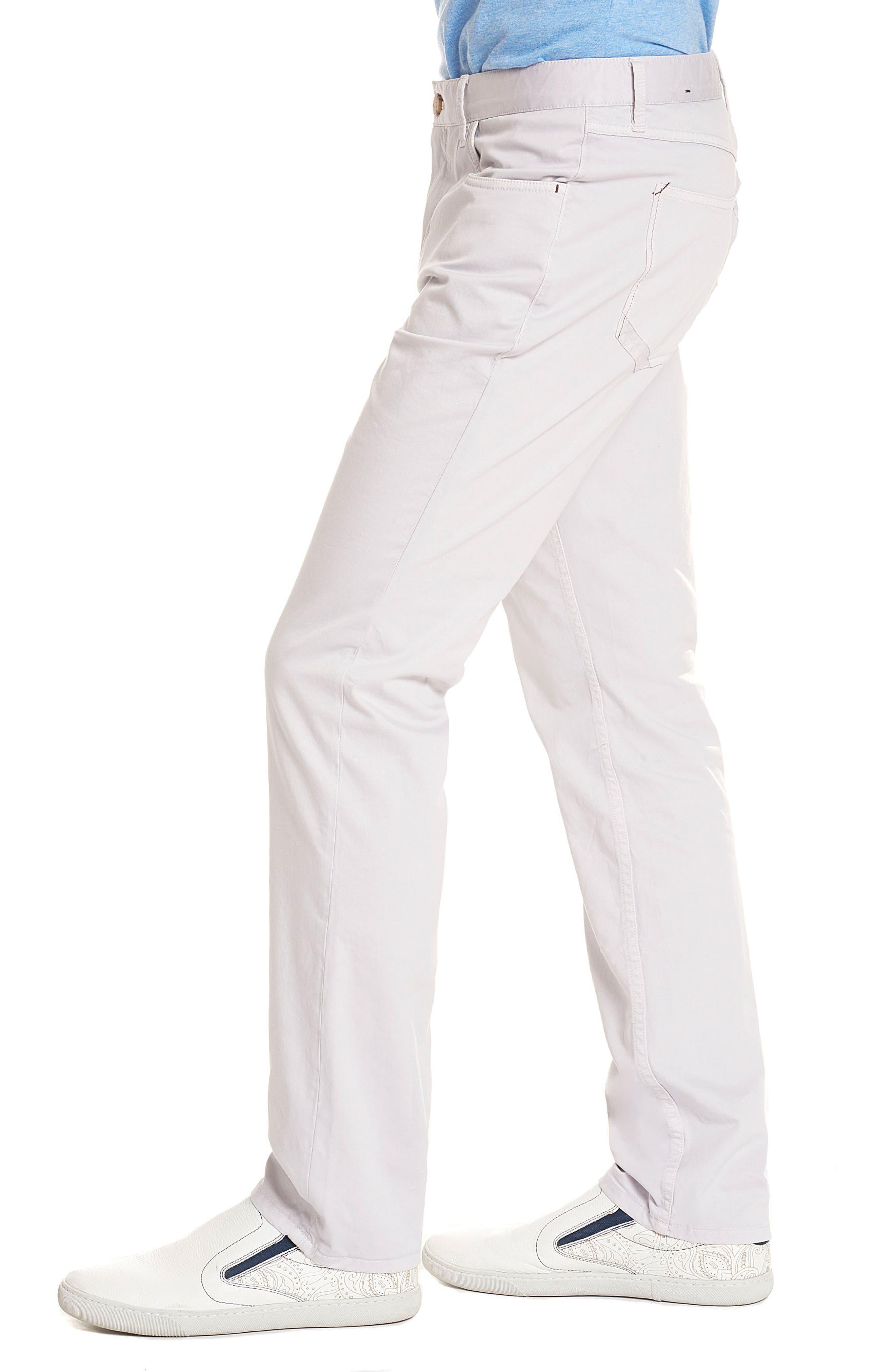 Marti Tailored Fit Pants,                             Alternate thumbnail 3, color,                             059