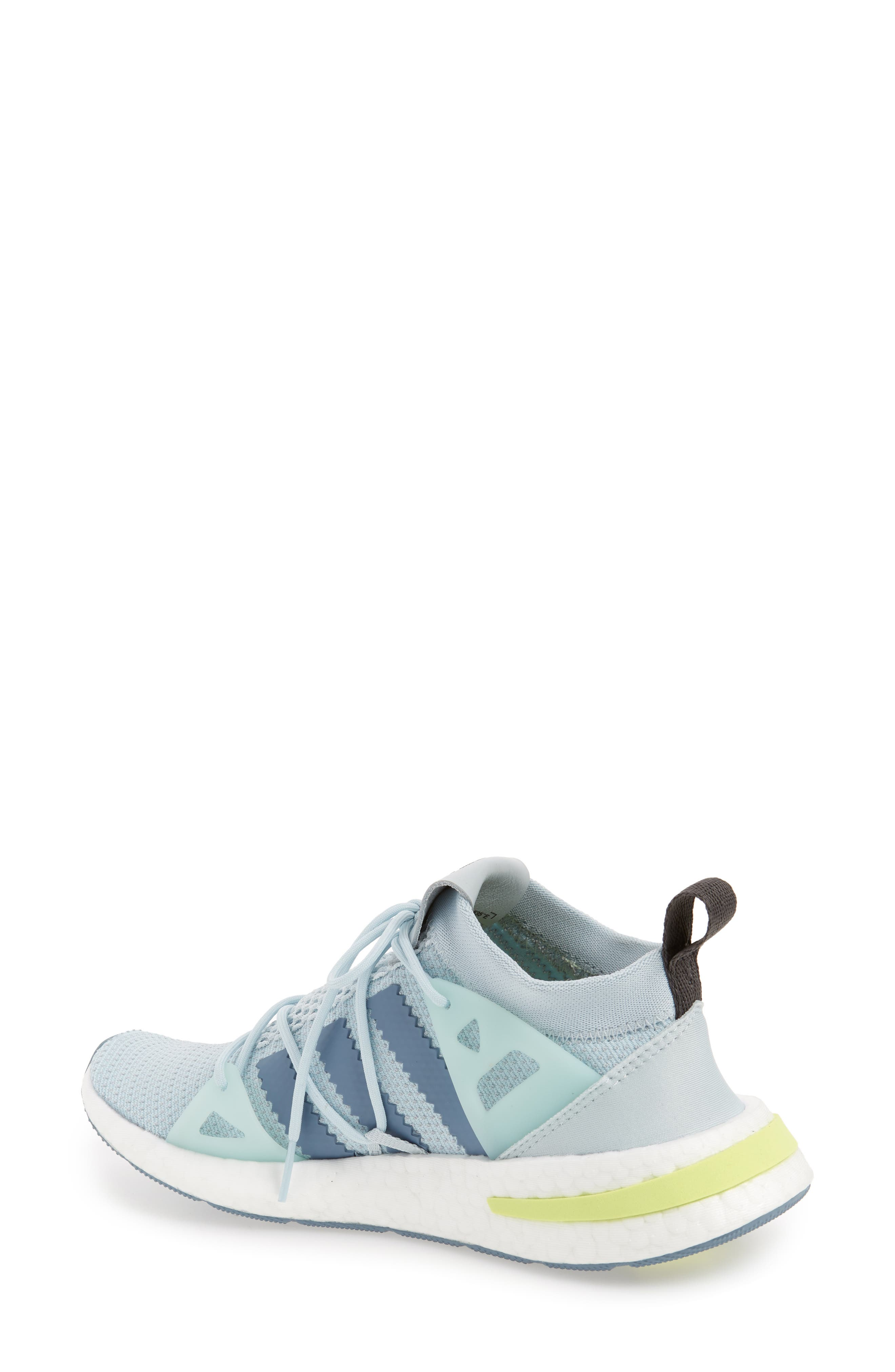 Arkyn Sneaker,                             Alternate thumbnail 2, color,                             453