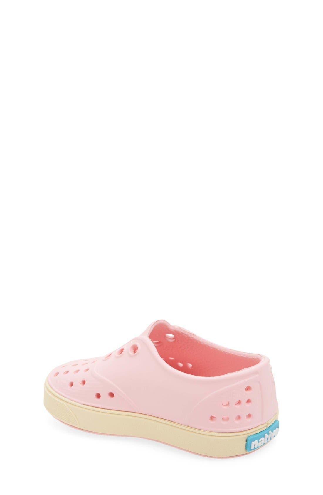 Miller Water Friendly Slip-On Sneaker,                             Alternate thumbnail 78, color,