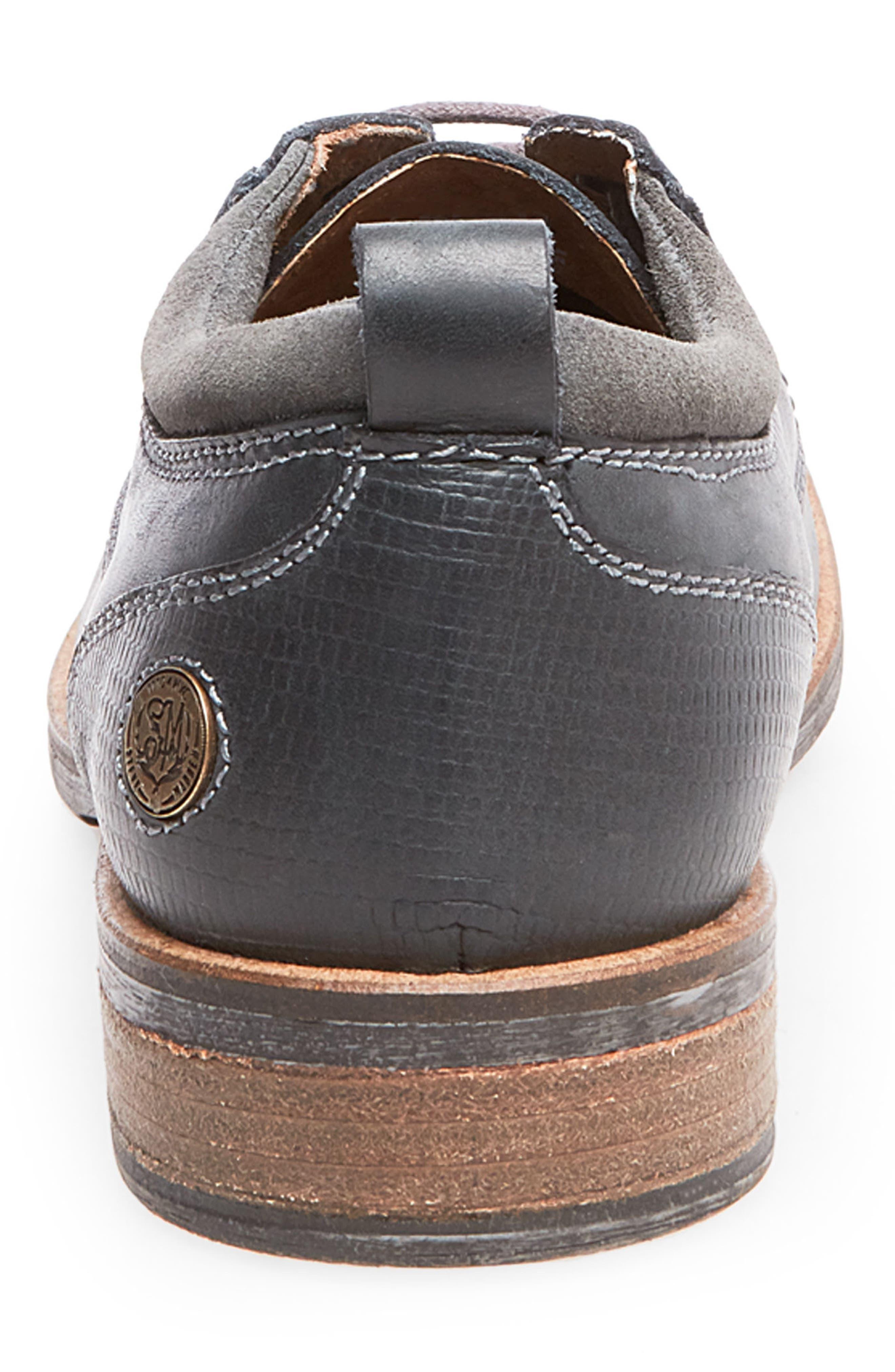 Narrate Plain Toe Derby,                             Alternate thumbnail 7, color,                             001