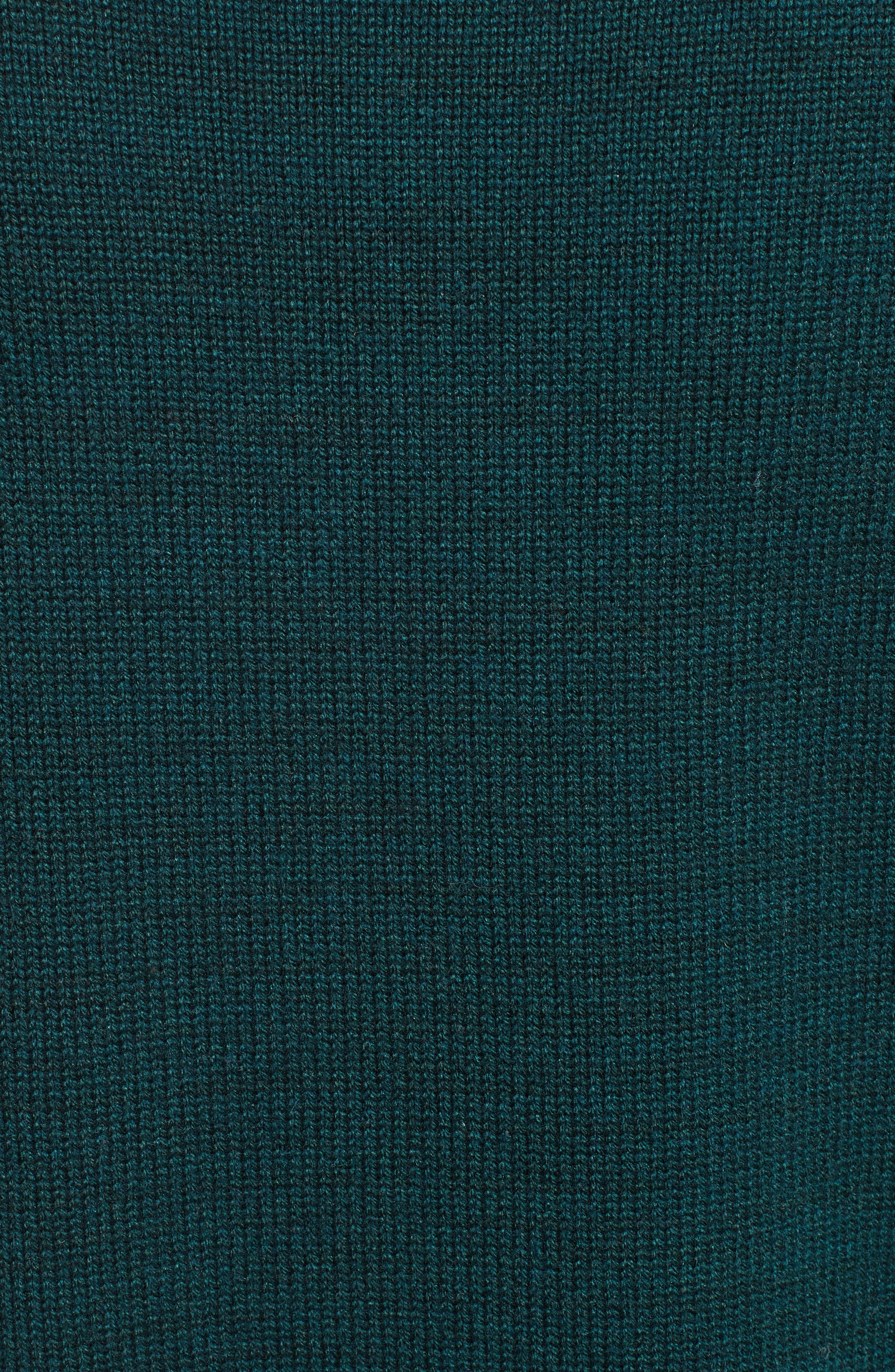 Wool, Silk & Cashmere Pullover,                             Alternate thumbnail 5, color,