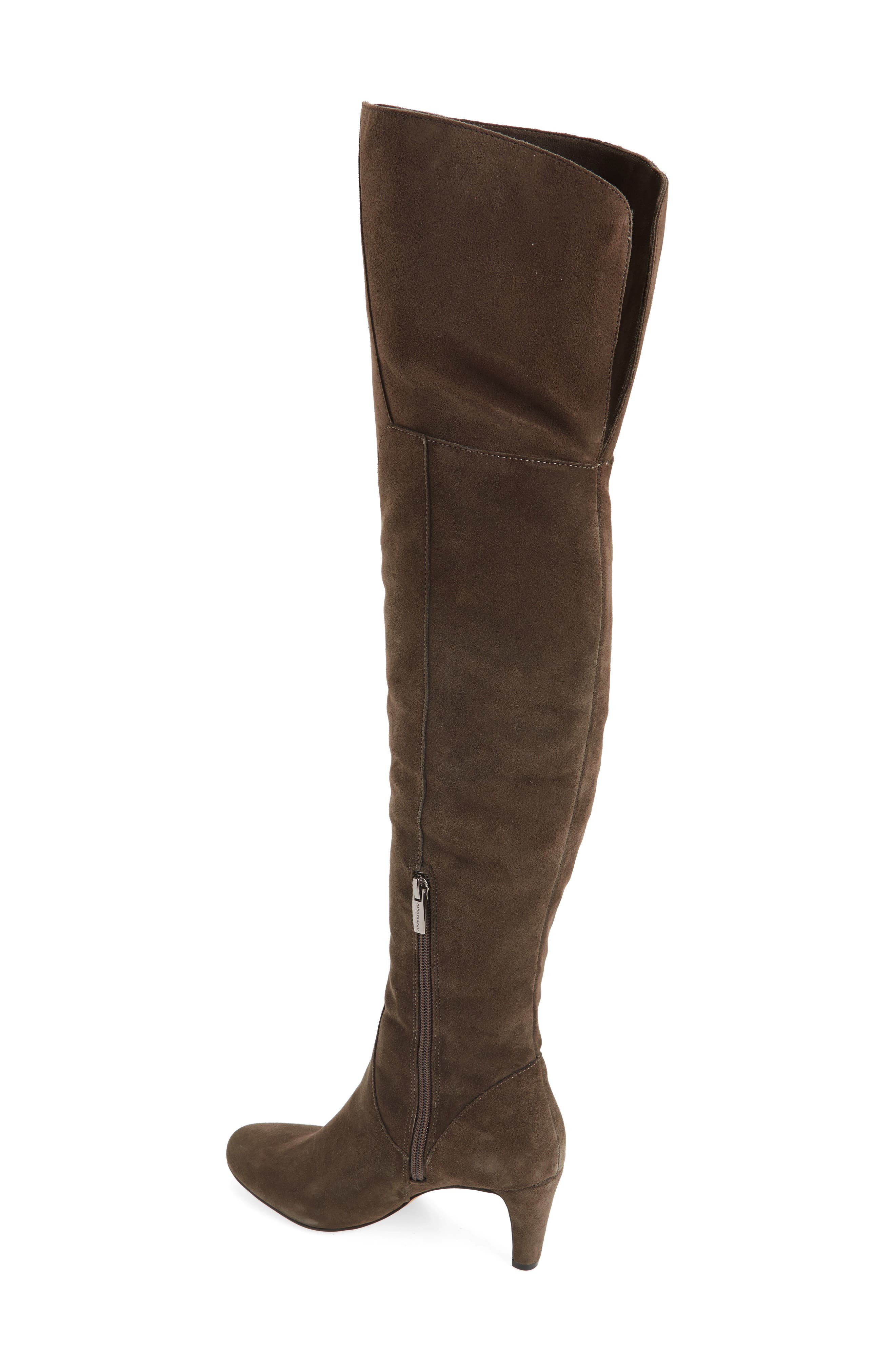 Armaceli Over the Knee Boot,                             Alternate thumbnail 8, color,