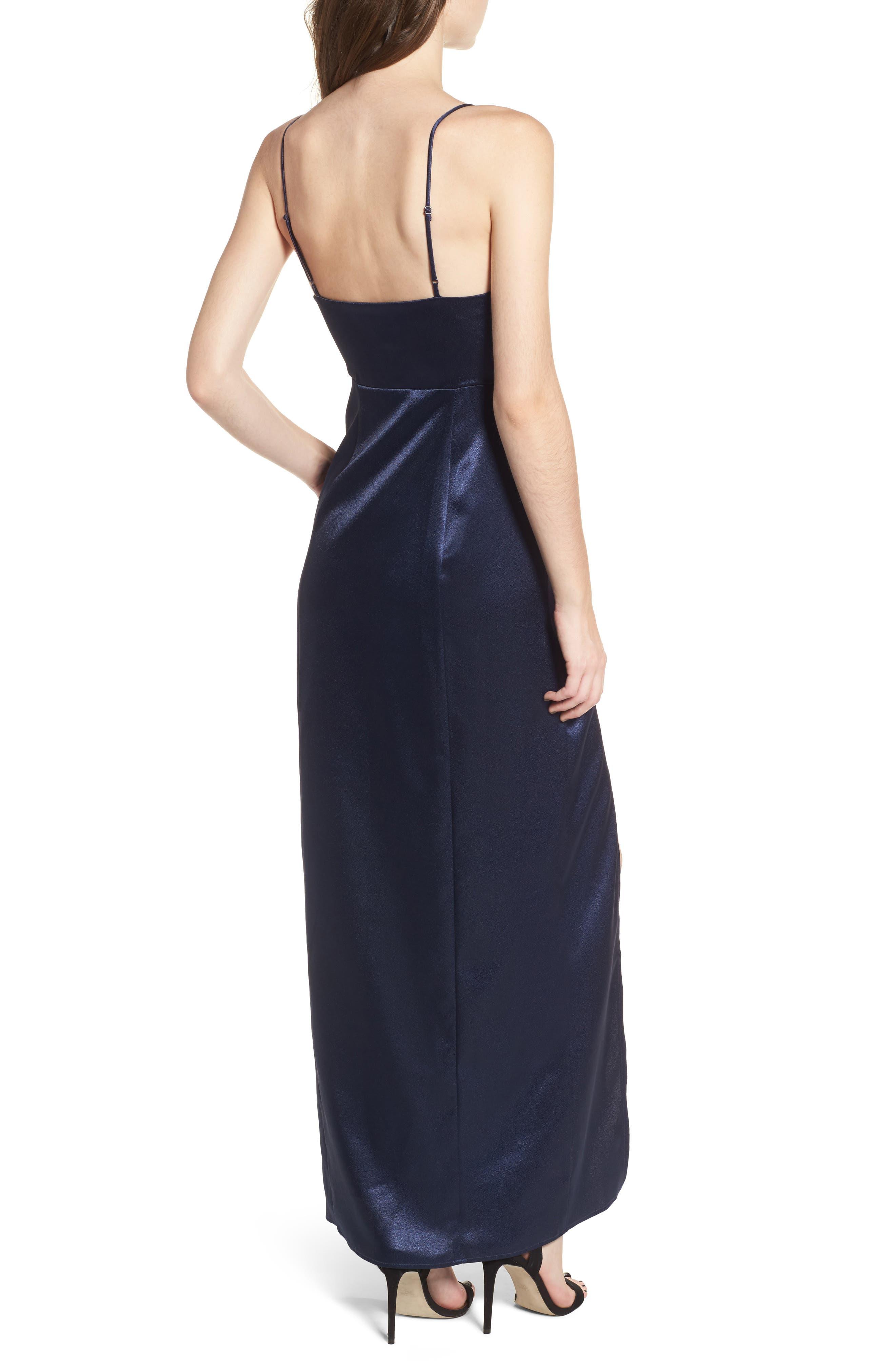 Bridge Maxi Dress,                             Alternate thumbnail 2, color,                             400