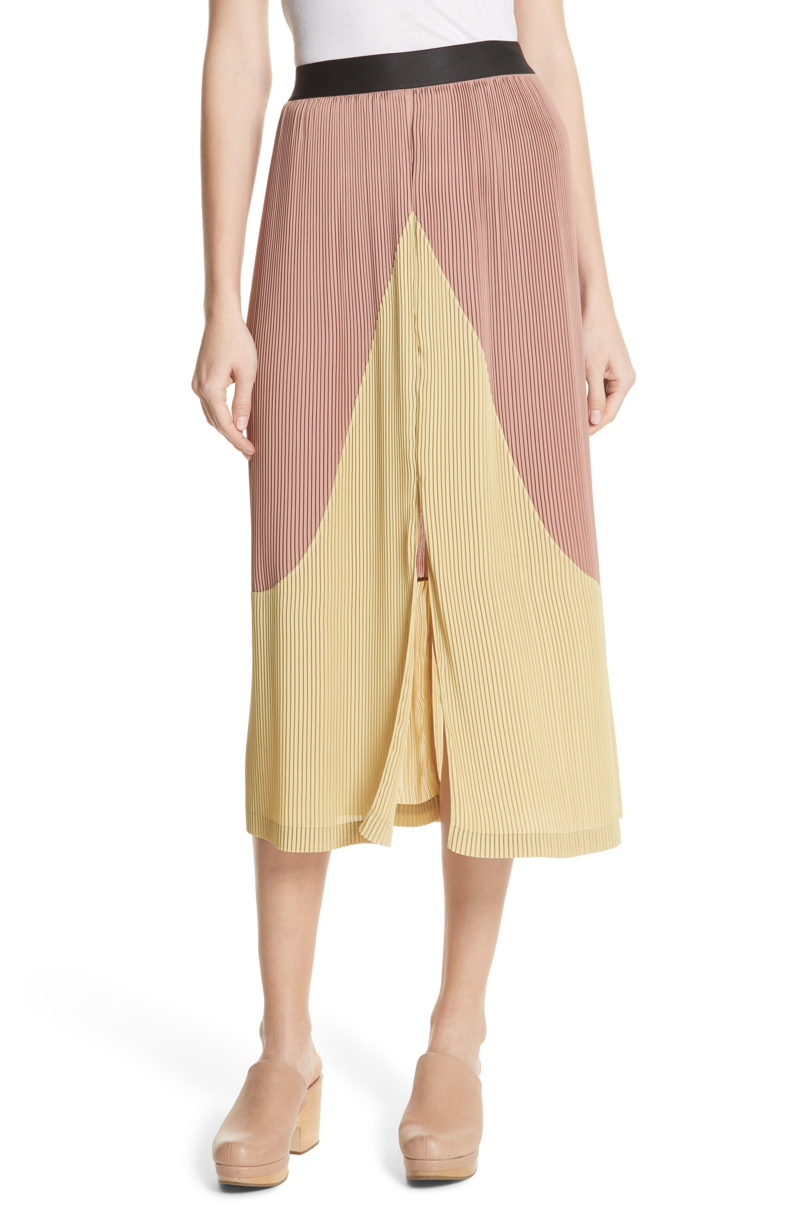 Ballista Midi Skirt,                             Main thumbnail 2, color,