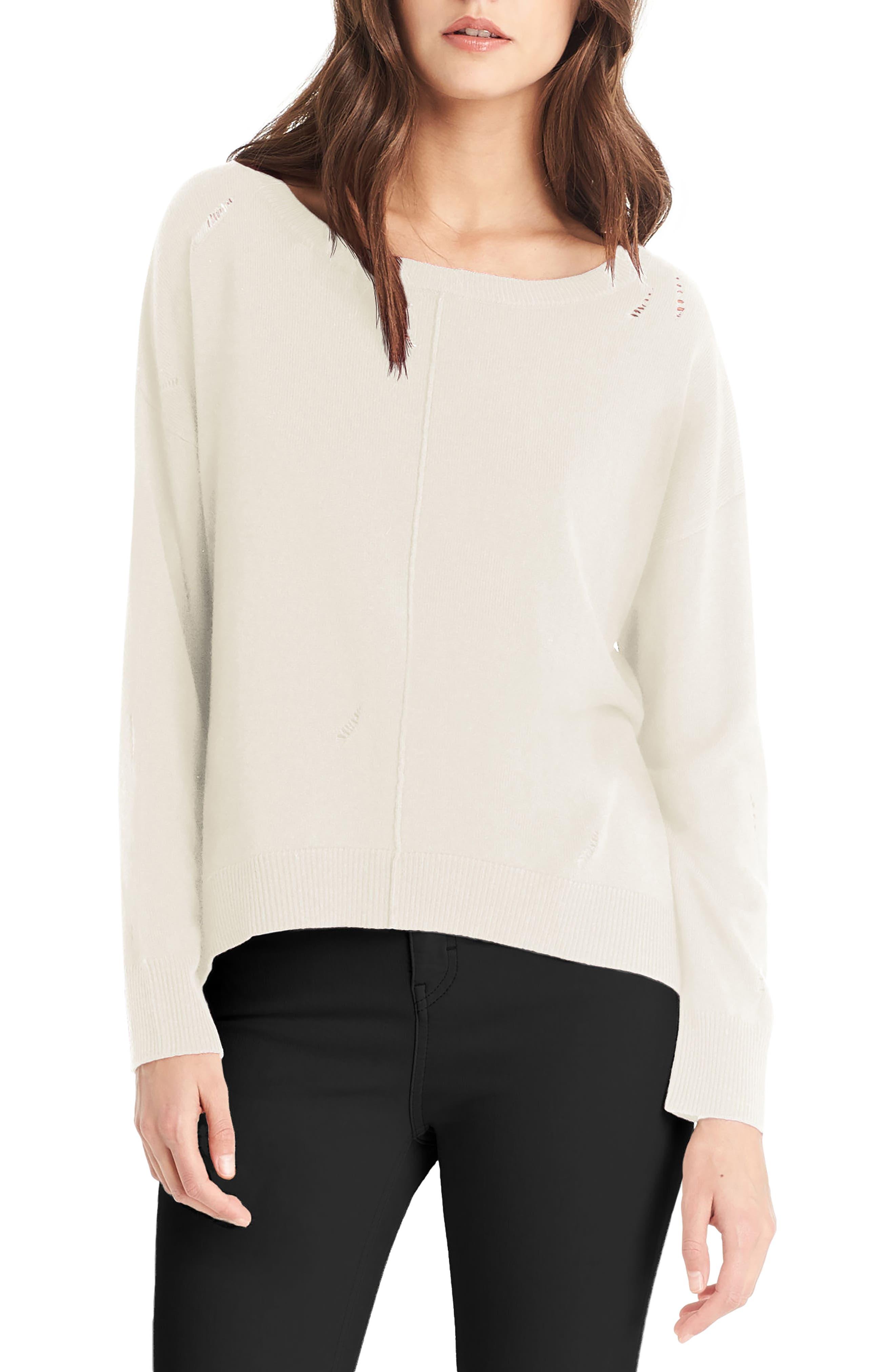 Drop Stitch Pullover,                         Main,                         color,
