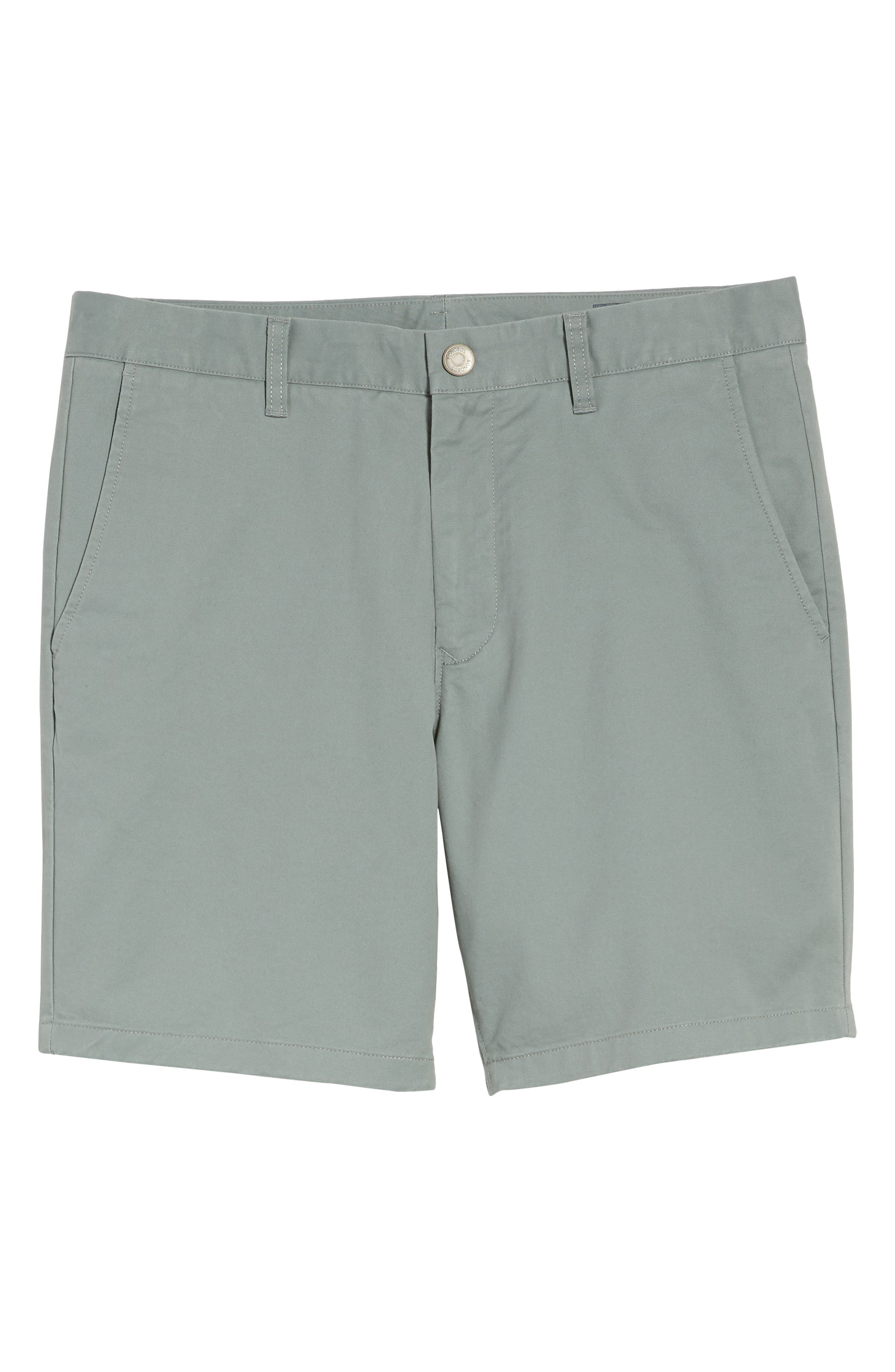 Stretch Washed Chino 7-Inch Shorts,                             Alternate thumbnail 125, color,