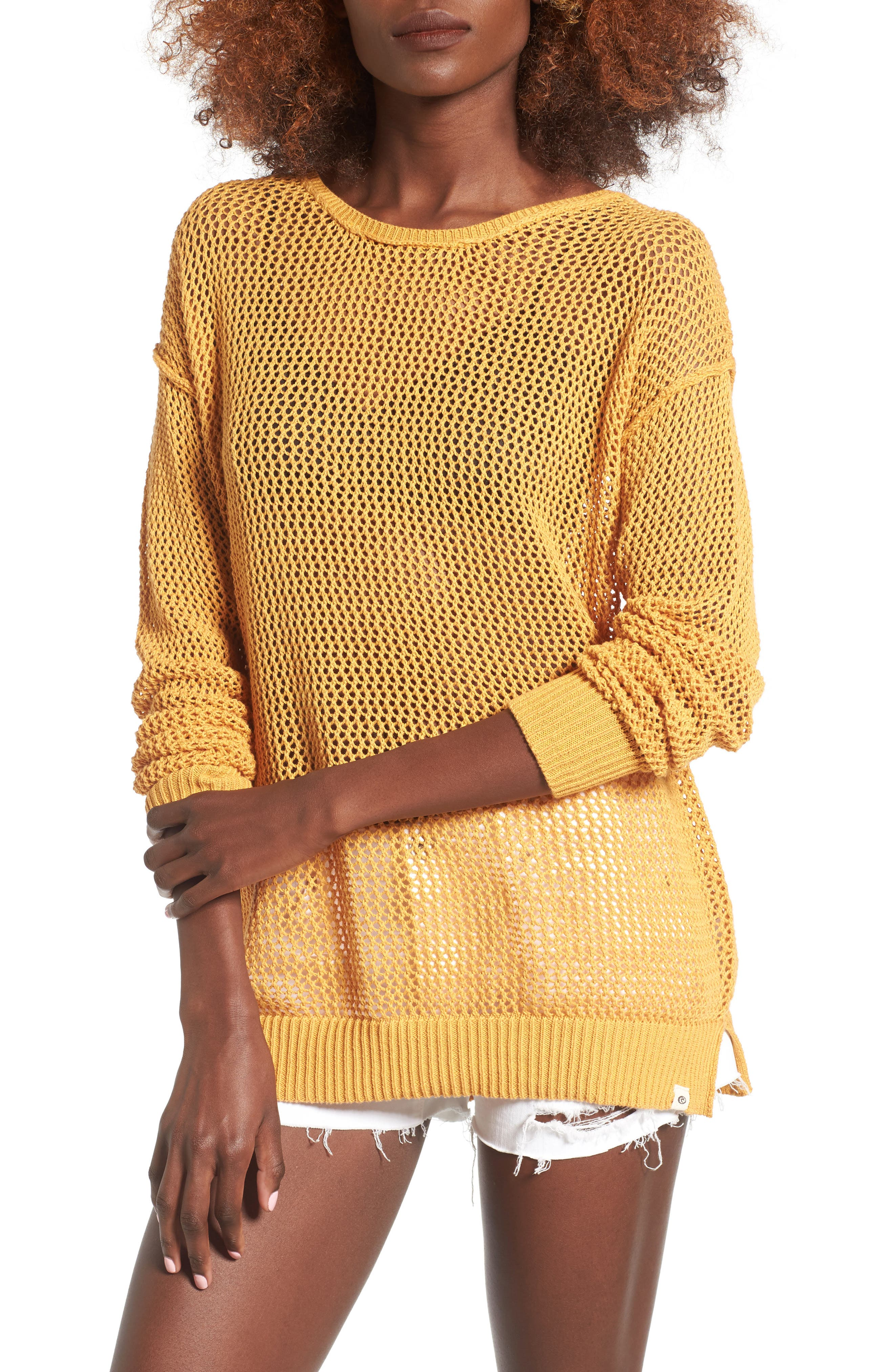 Pacific Pullover,                             Main thumbnail 2, color,