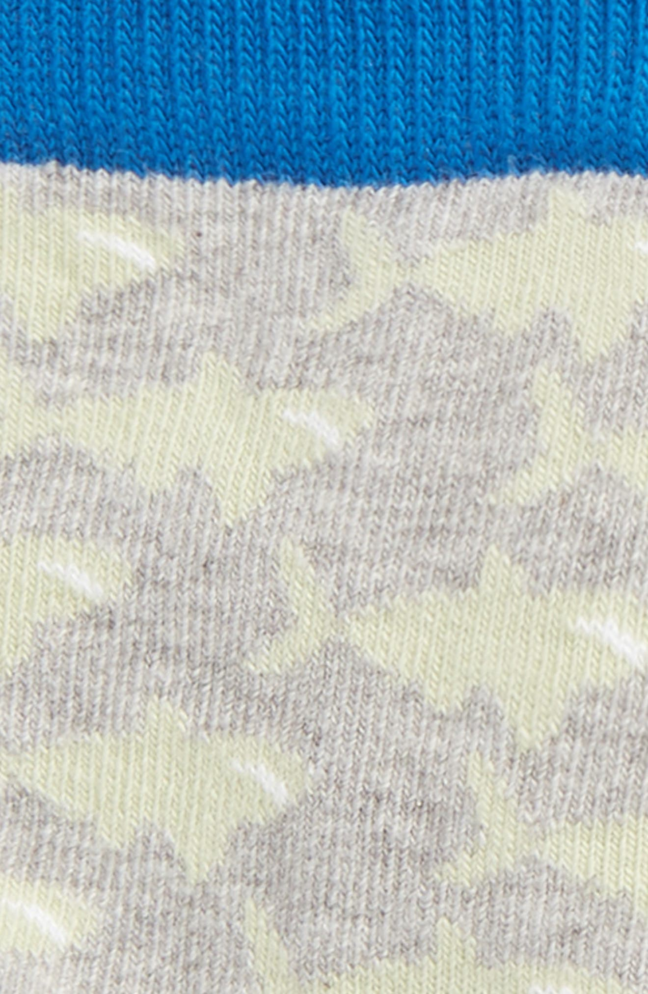 Critter Assorted 3-Pack Crew Socks,                             Alternate thumbnail 2, color,                             400