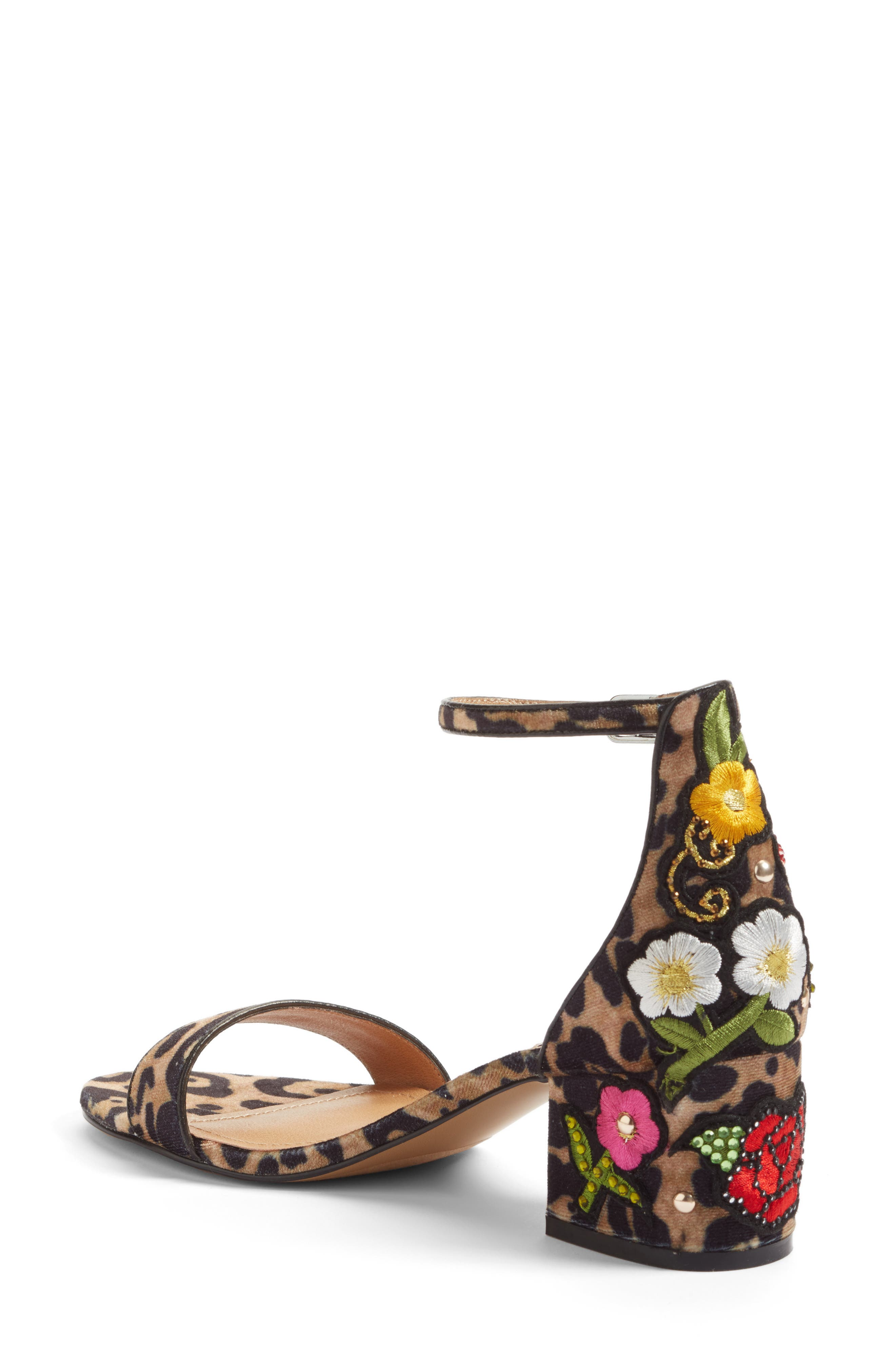 Inca Sandal,                             Alternate thumbnail 6, color,