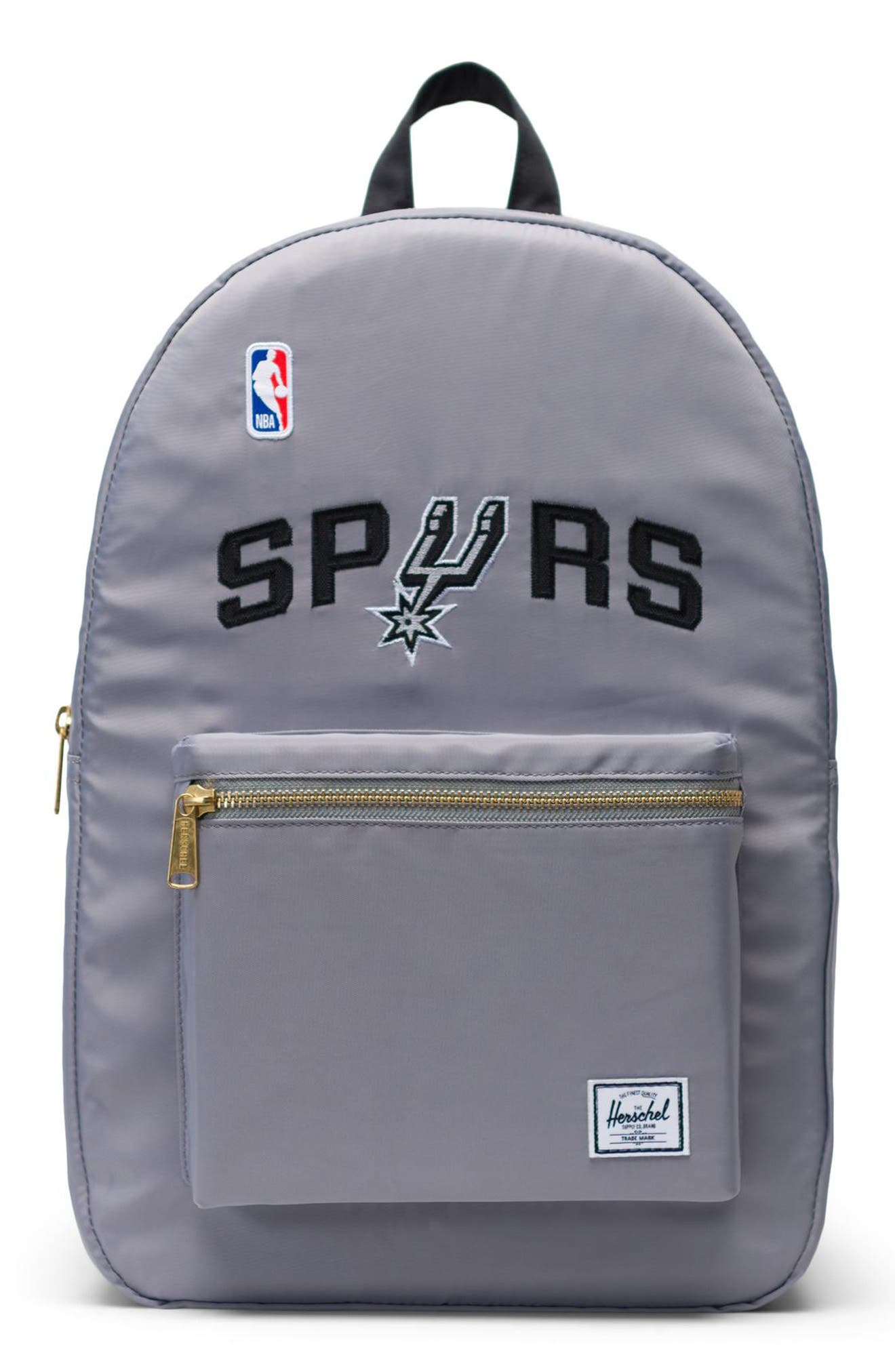 Herschel Supply Co. Settlement - Nba Champion Backpack - Grey
