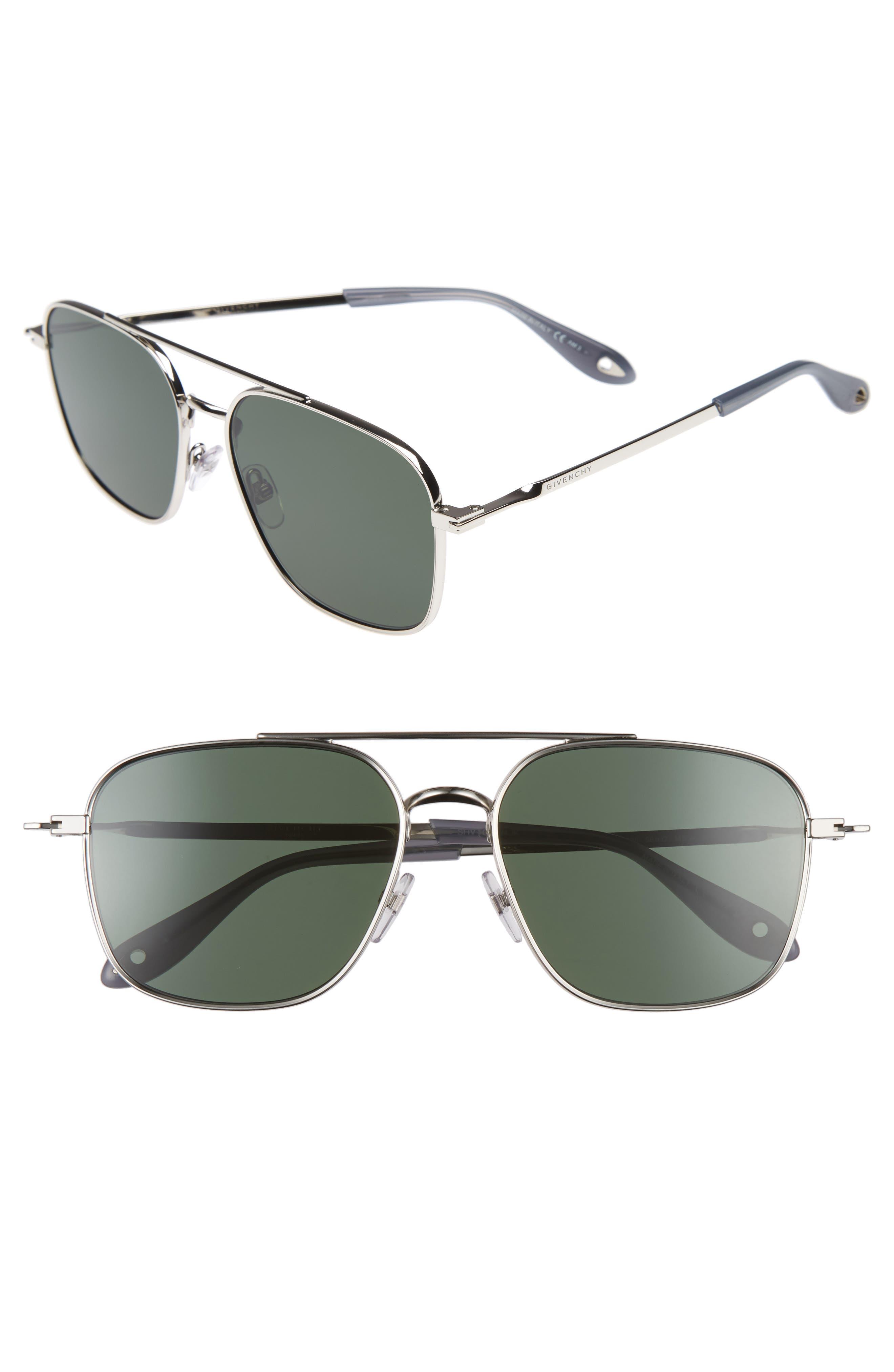 7033/S 58mm Sunglasses,                             Main thumbnail 1, color,                             041