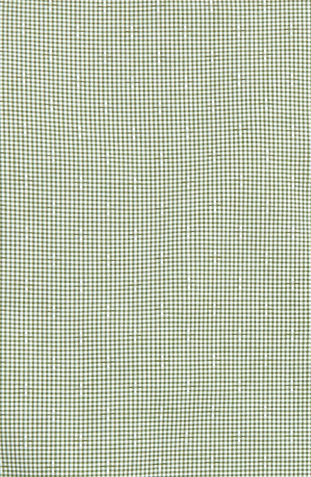 Microcheck Dress Shirt,                             Alternate thumbnail 2, color,                             300