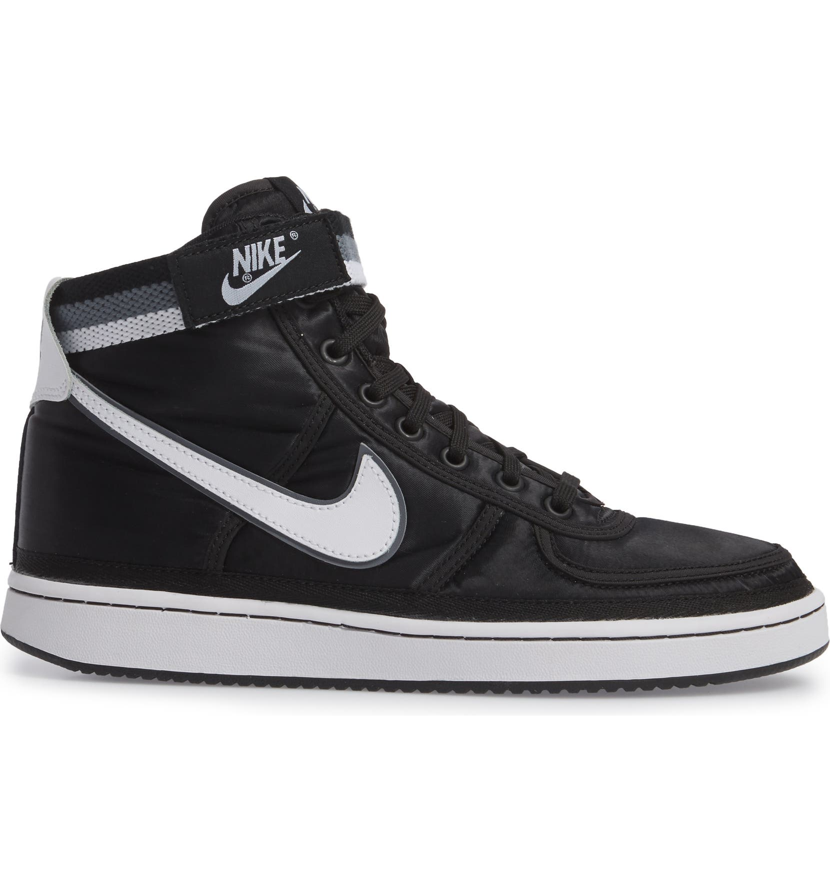 separation shoes 1efc3 83cb9 Nike Vandal High Supreme High Top Sneaker (Men)  Nordstrom