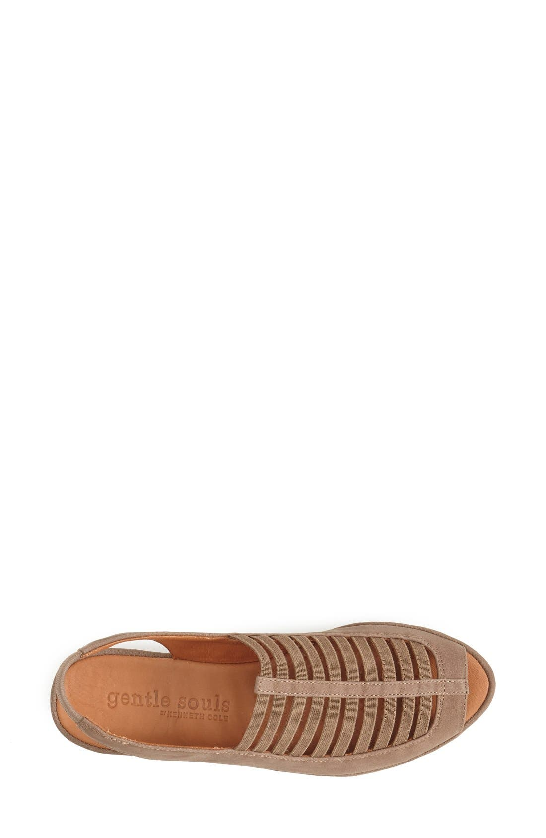 by Kenneth Cole 'Lee' Sandal,                             Alternate thumbnail 24, color,