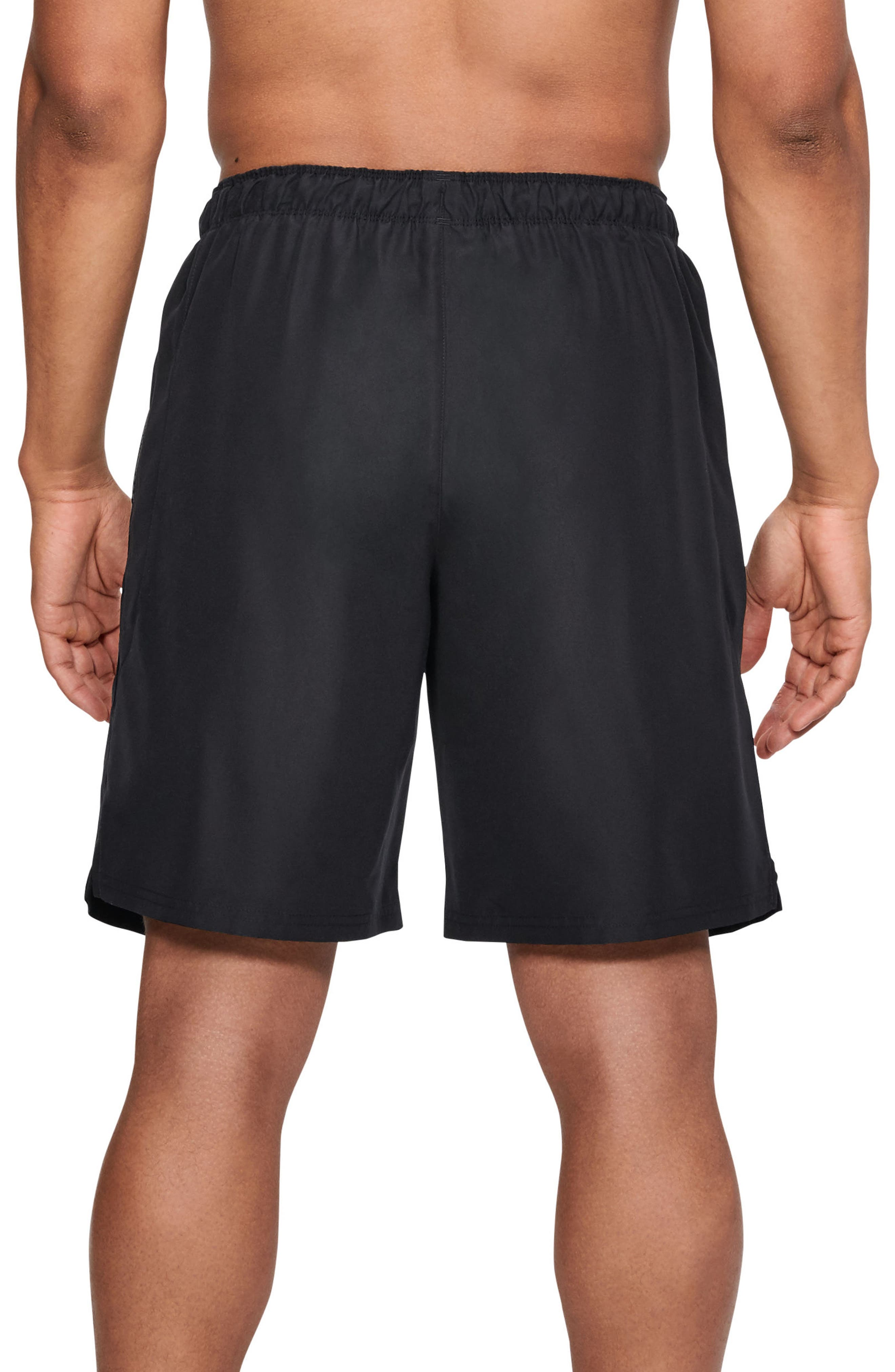 Mania Athletic Shorts,                             Alternate thumbnail 2, color,                             001
