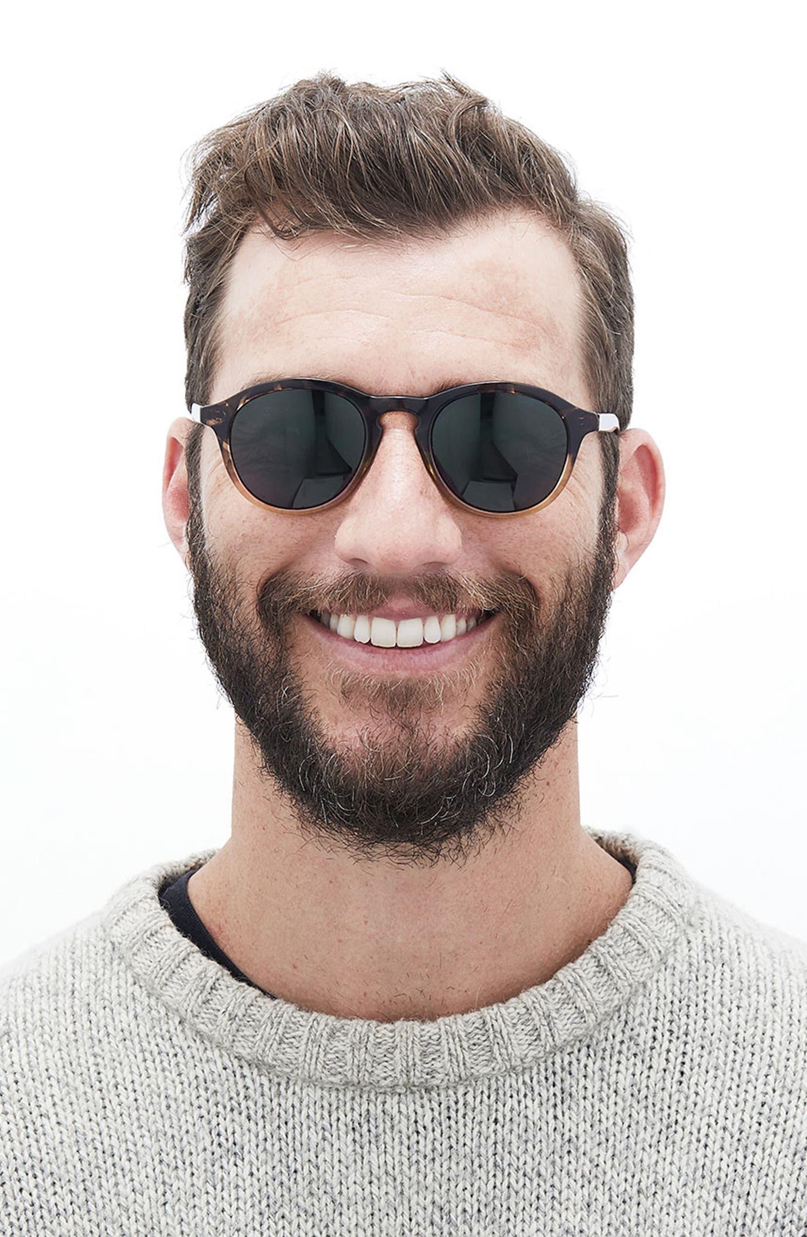 ed95c7fd0f Sunski Singlefin 50mm Polarized Sunglasses