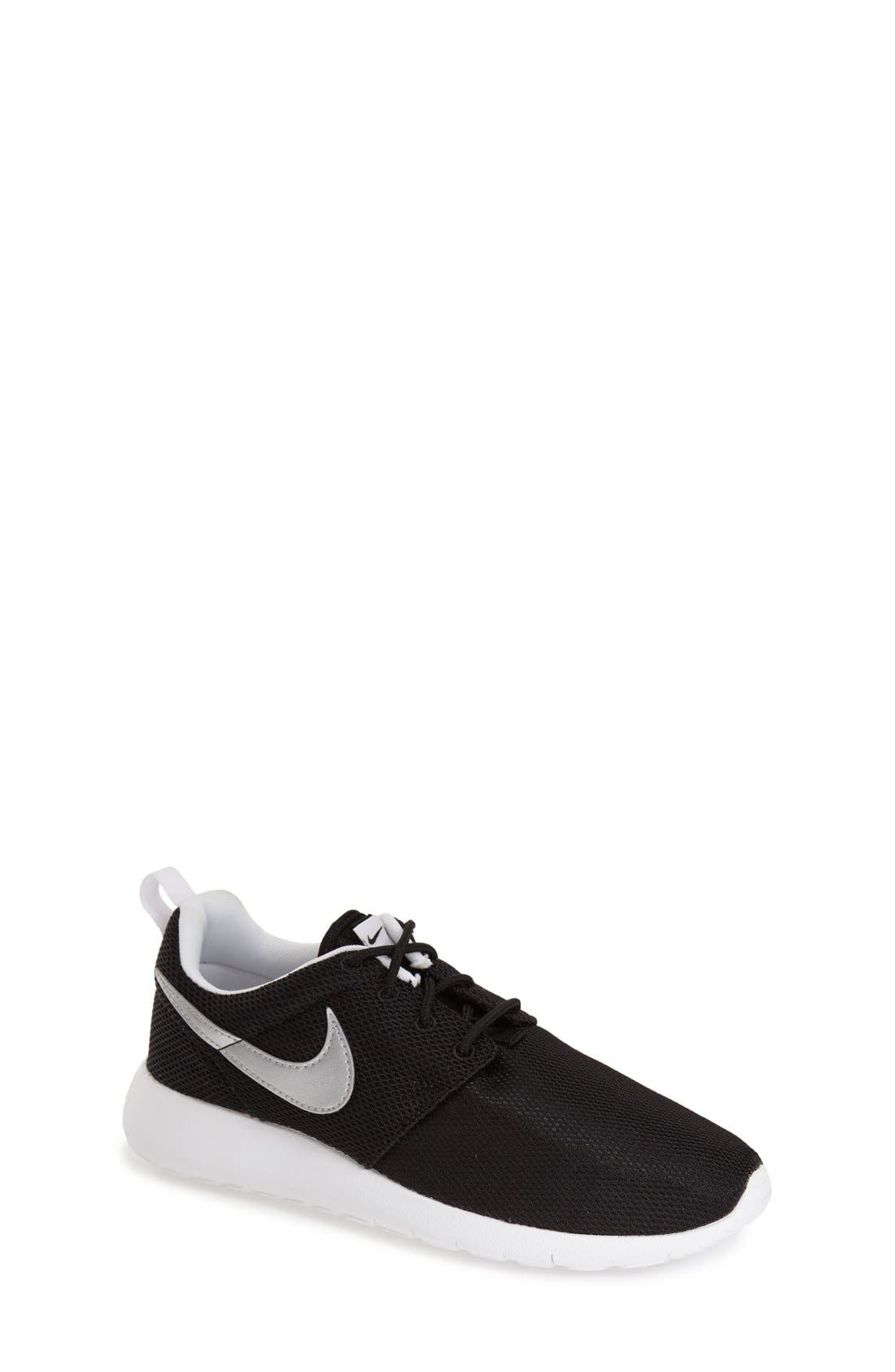 'Roshe Run' Sneaker,                             Main thumbnail 9, color,