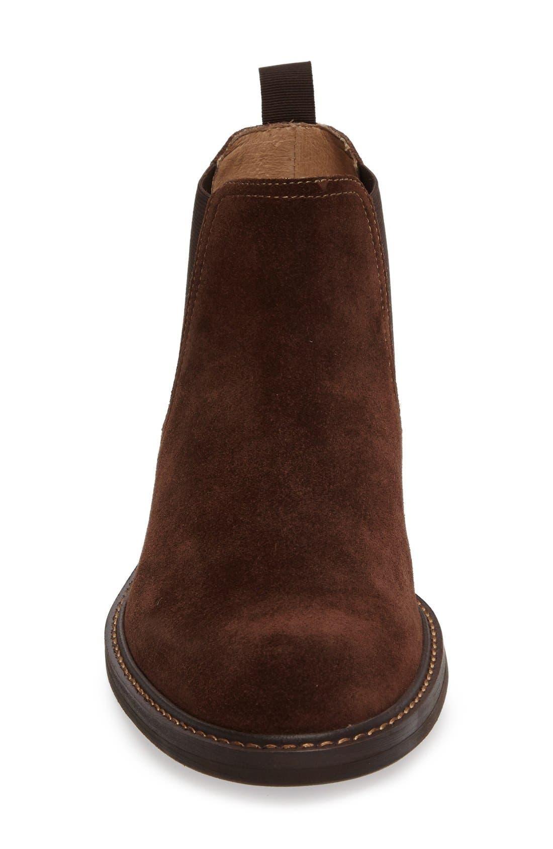 Horton Chelsea Boot,                             Alternate thumbnail 53, color,