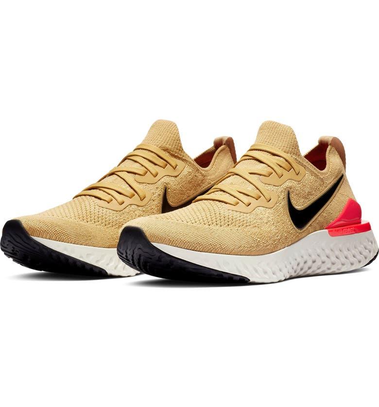 e0aefef646b Nike Epic React Flyknit 2 Running Shoe (Men)