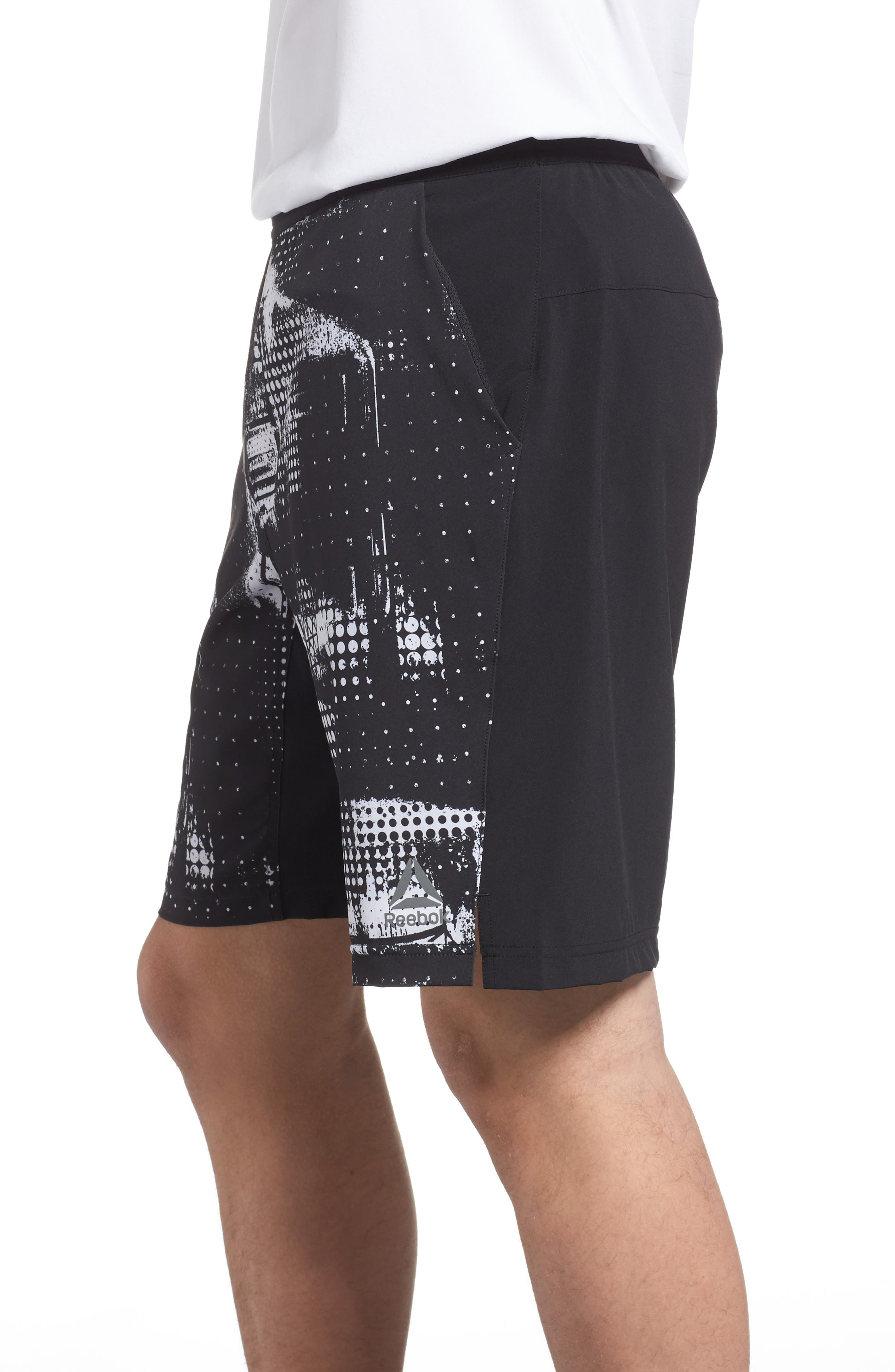 Speedwick Speed Training Shorts,                             Alternate thumbnail 5, color,