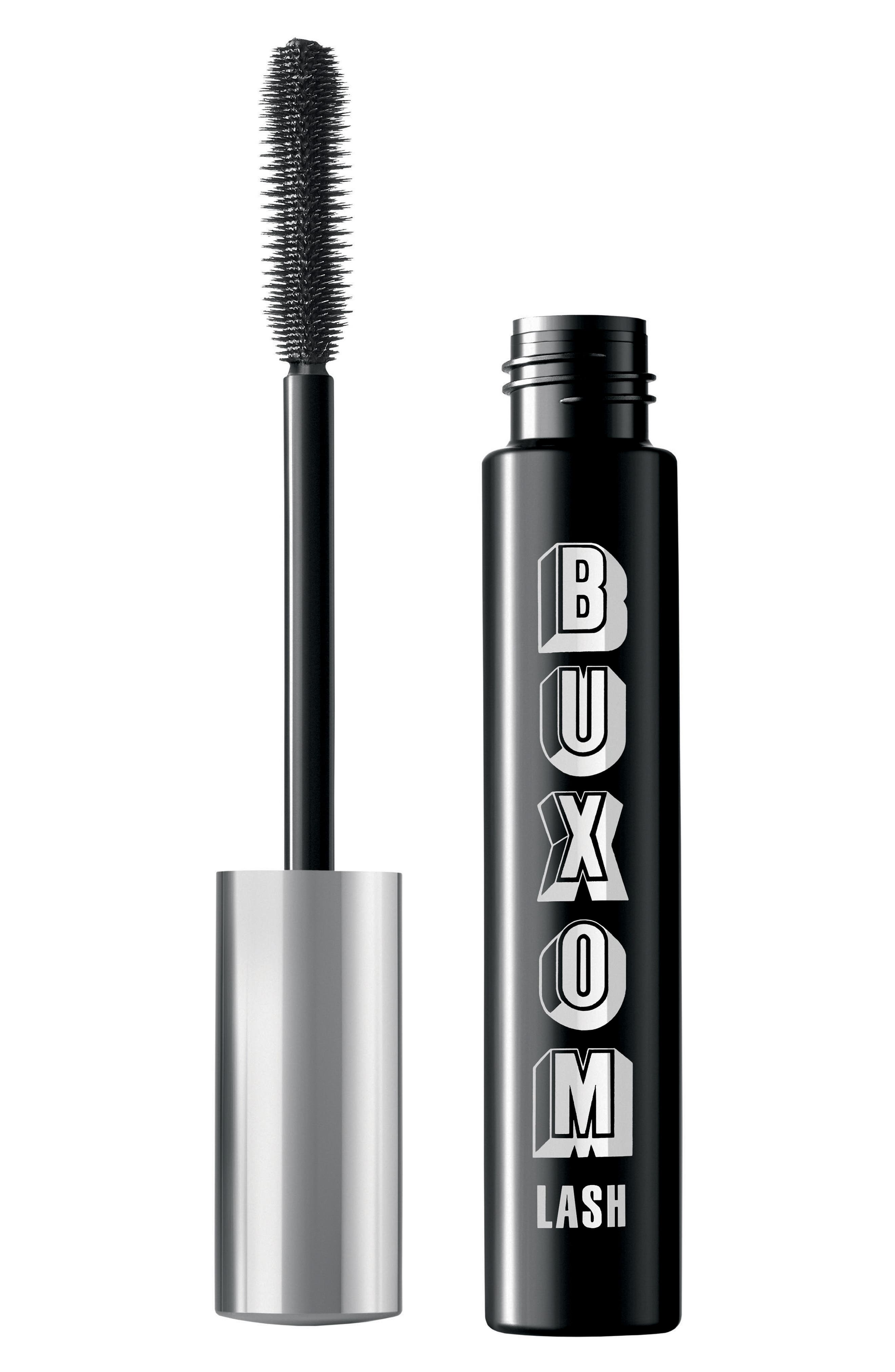 Lash Waterproof Mascara,                         Main,                         color, BLACK