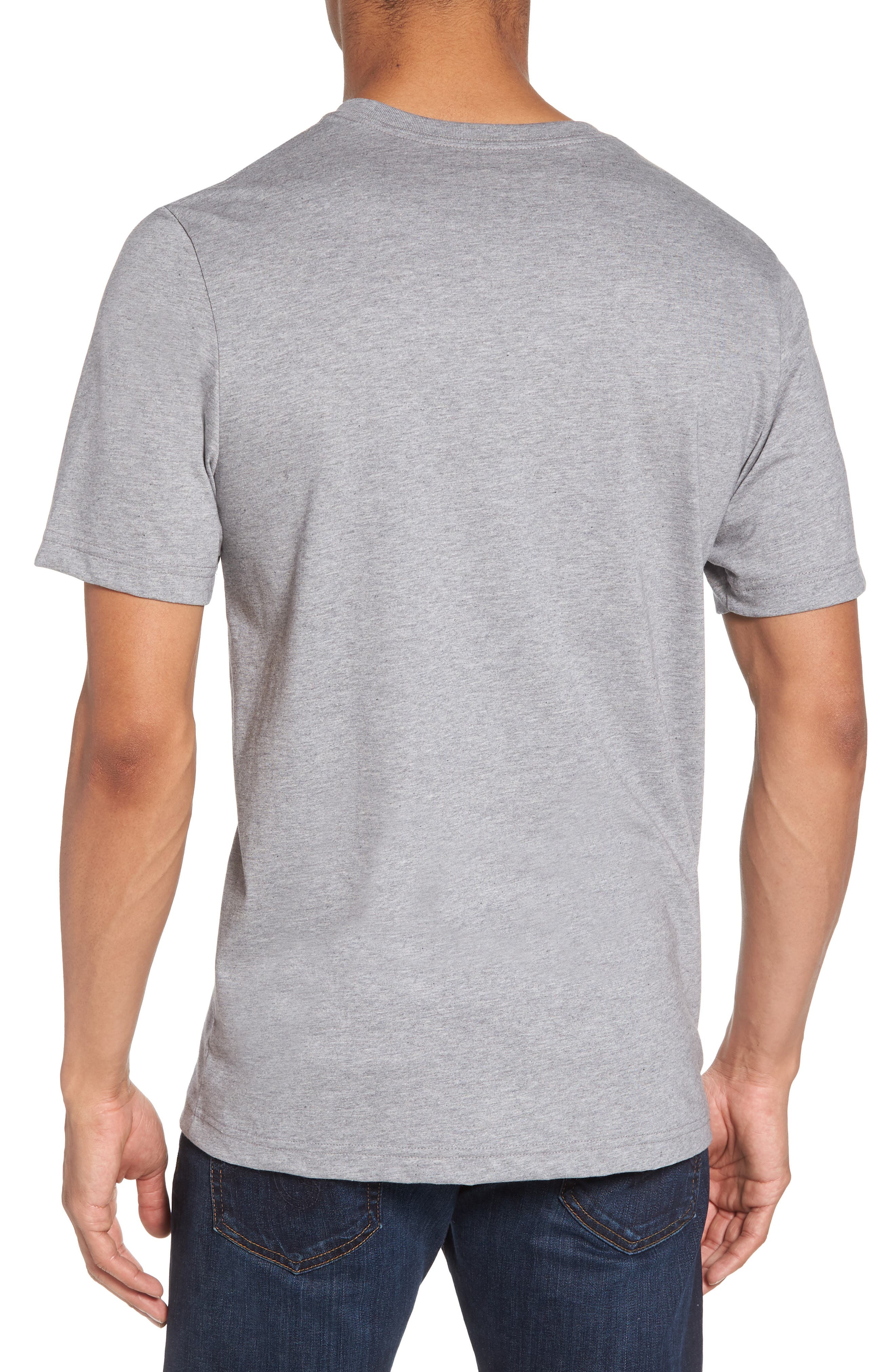 Bogue Pocket T-Shirt,                             Alternate thumbnail 2, color,                             020