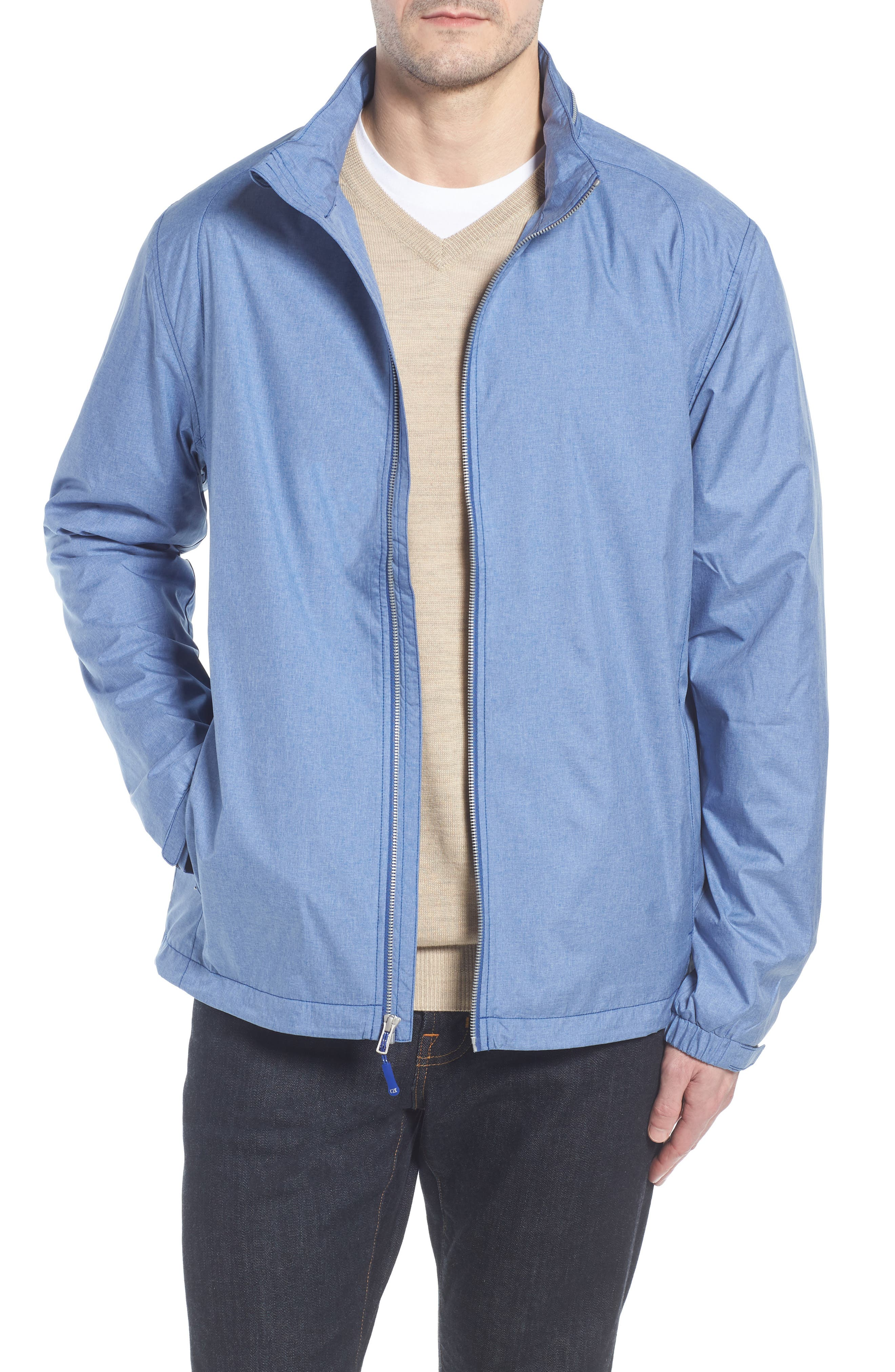 Panoramic Packable Jacket by Cutter & Buck