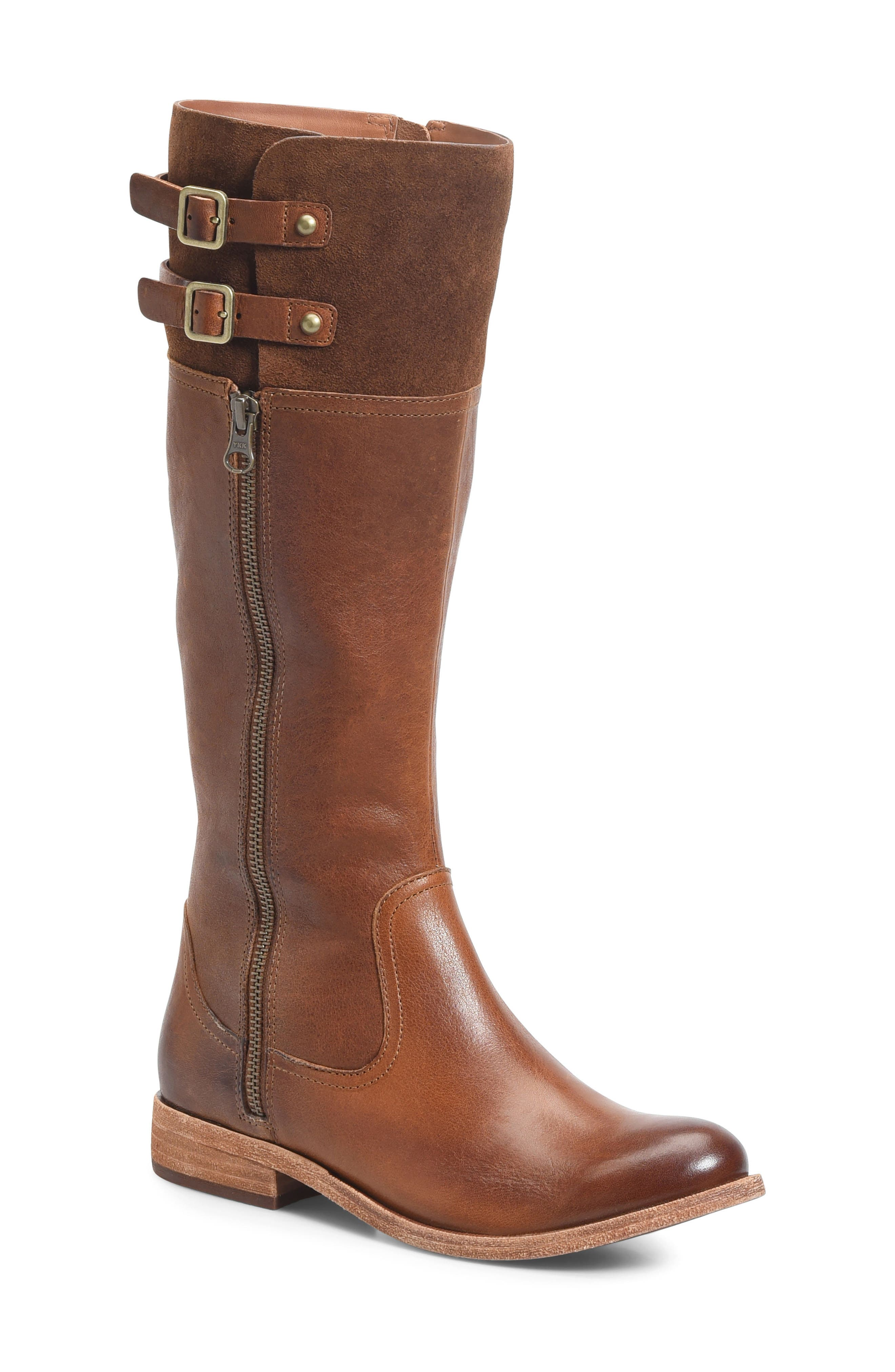 'Levin' Boot,                         Main,                         color,