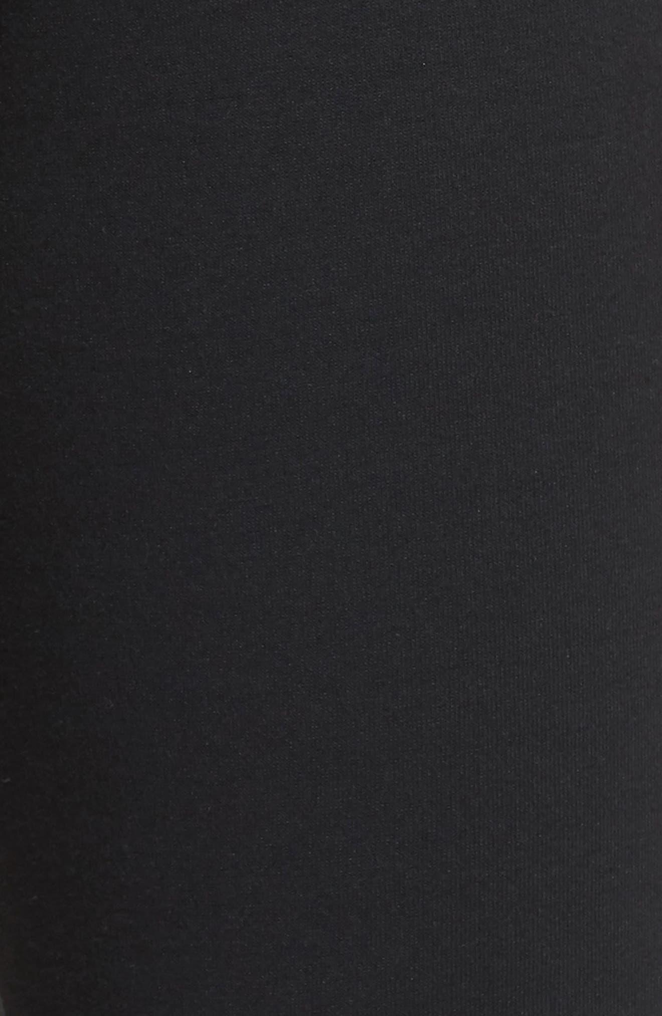 Banda Zeggins Slim Fit Sweatpants,                             Alternate thumbnail 6, color,                             005