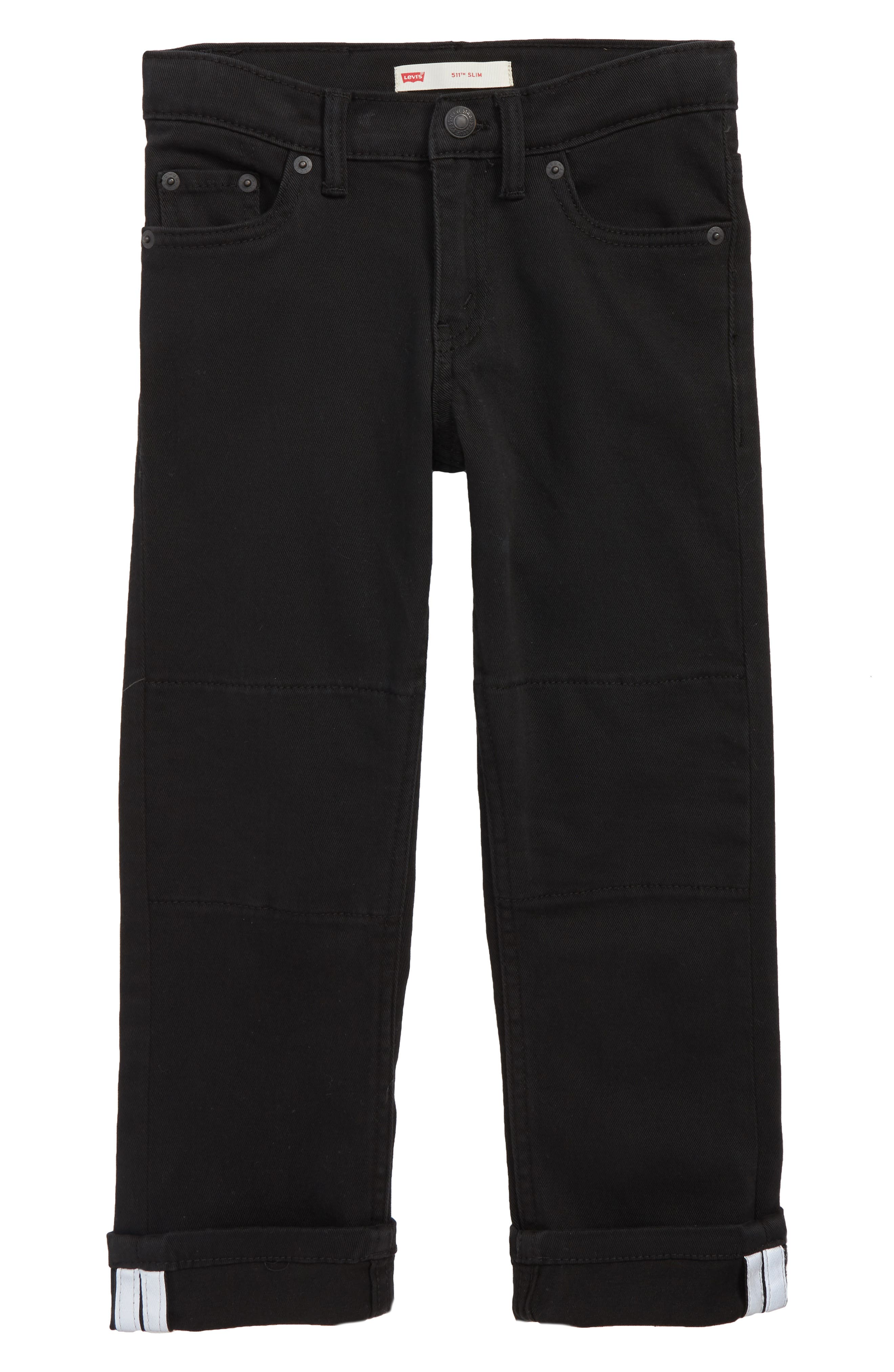 511<sup>™</sup> Made to Play Jeans,                         Main,                         color, 001