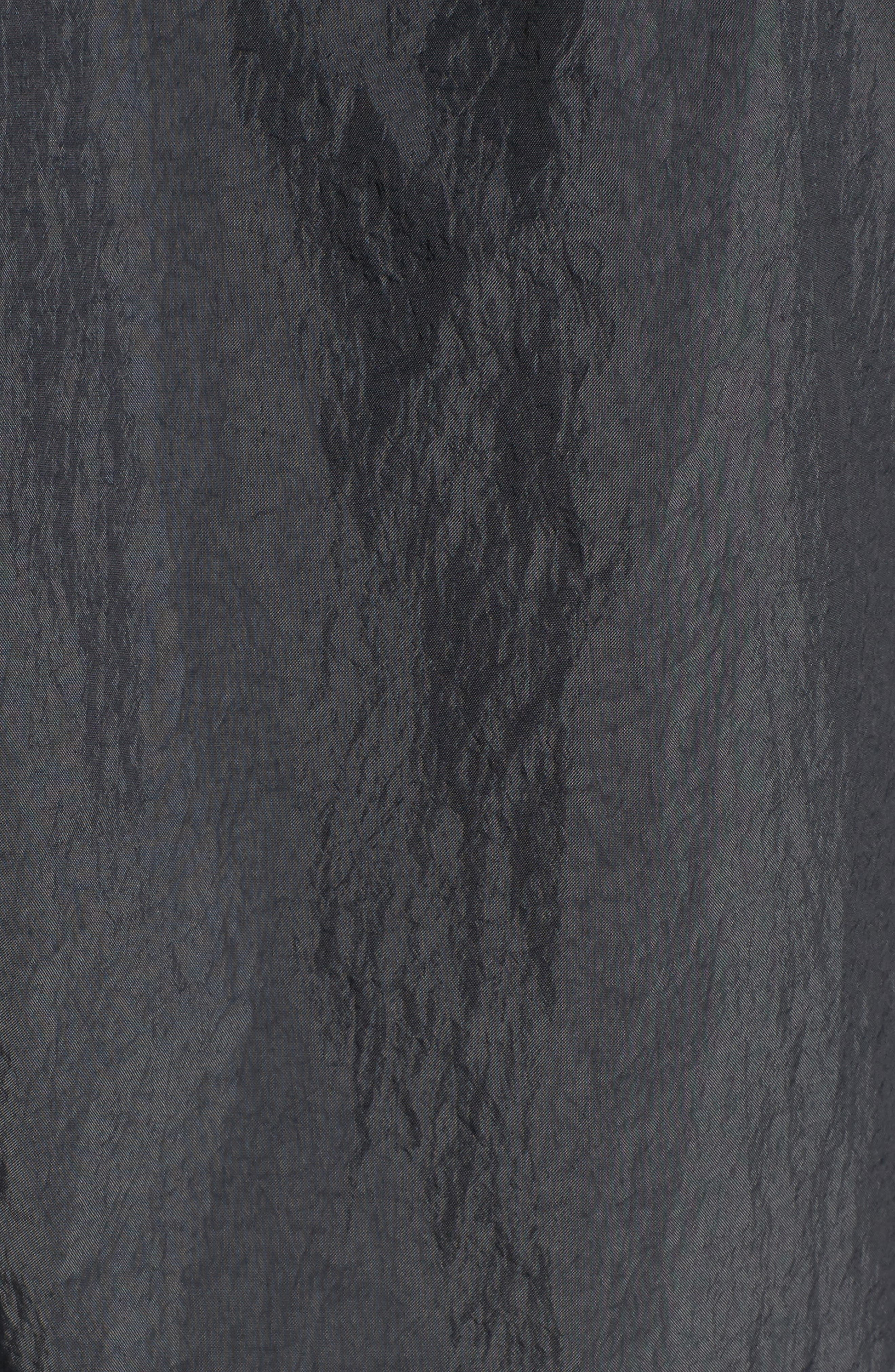 Wings Windbreaker Jacket,                             Alternate thumbnail 7, color,                             ANTHRACITE