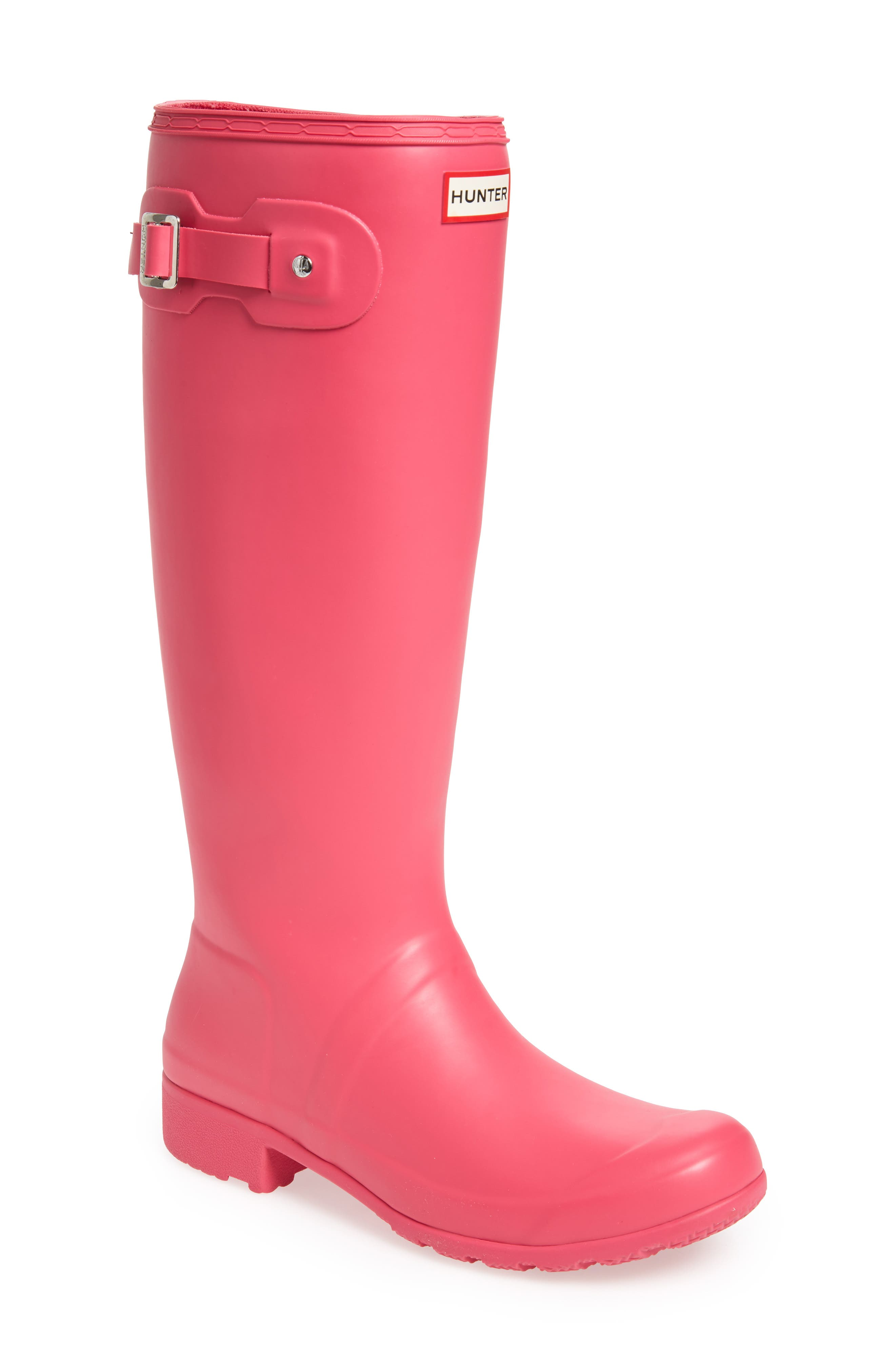 'Original Tall' Rain Boot,                             Main thumbnail 42, color,