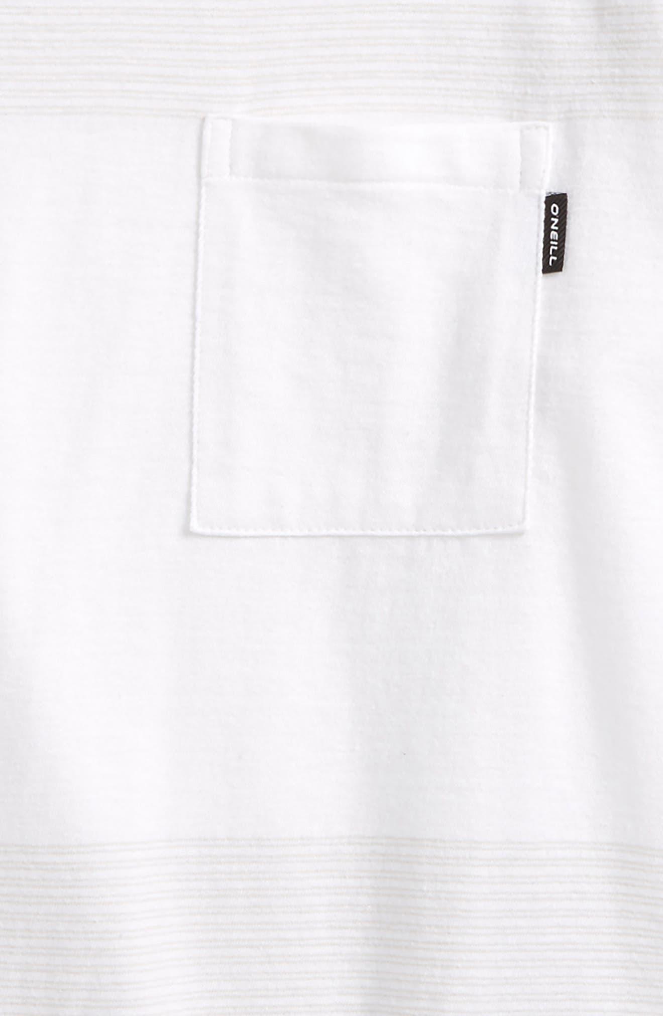 Bernardo T-Shirt,                             Alternate thumbnail 2, color,                             100