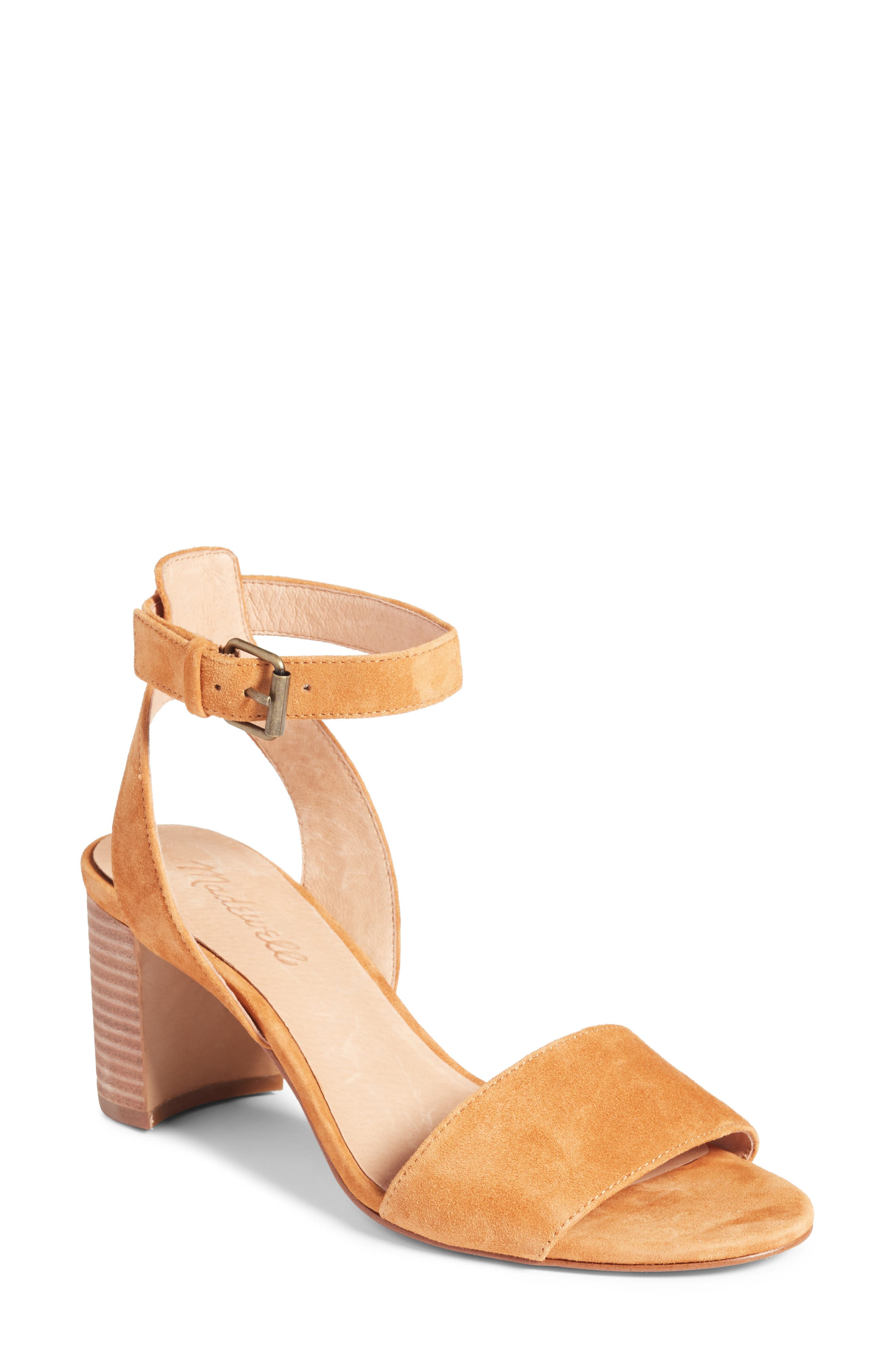 The Claudia Sandal,                         Main,                         color, 200